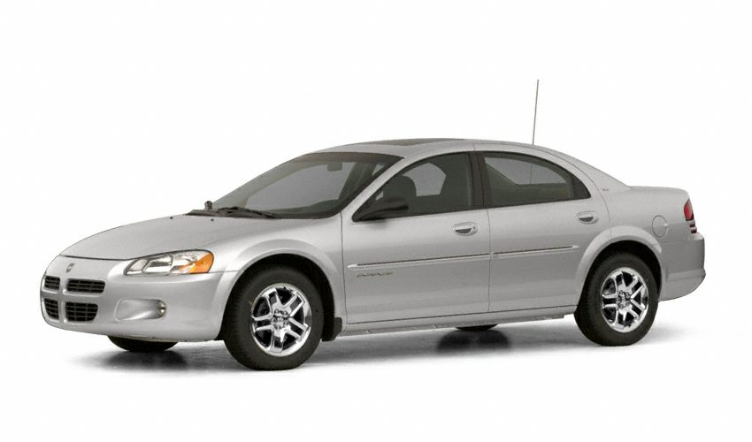 2003 Dodge Stratus SE  COME SEE THE DIFFERENCE AT TAJ AUTO MALL WE SELL OUR VEHICLES AT W