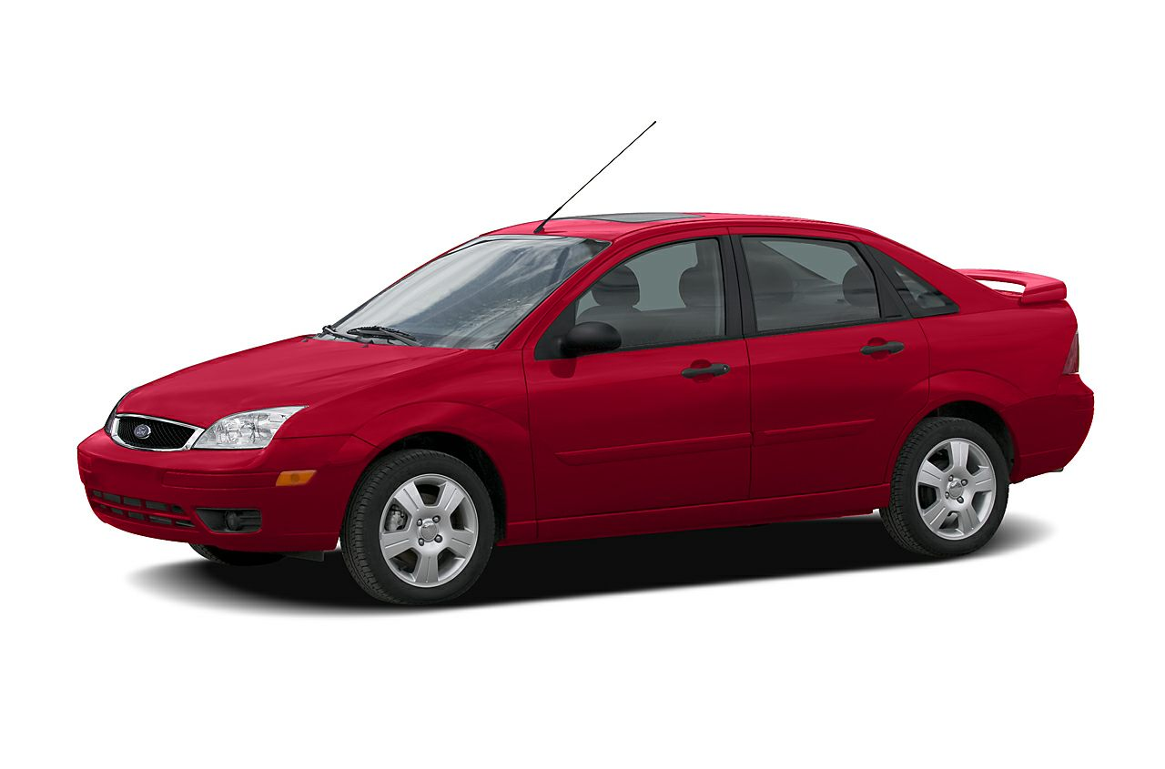 2005 Ford Focus  Miles 246493Color Red Stock H12767B VIN 1FAFP34N85W276062