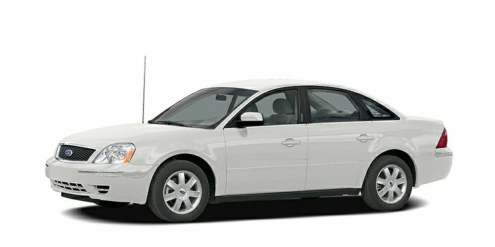 2005 Ford Five Hundred Limited Miles 83959Color White Stock 17661R VIN 1FAFP25135G194529