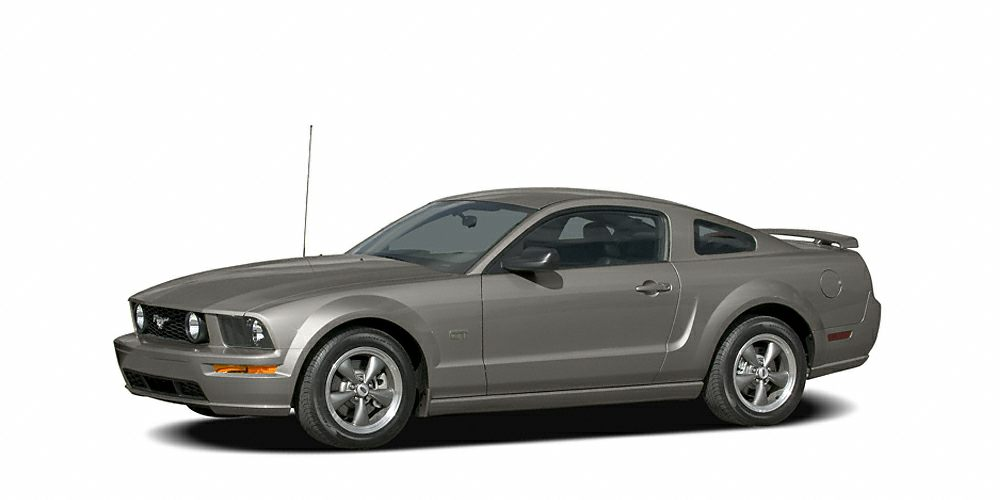 2005 Ford Mustang GT Premium  WHEN IT COMES TO EXCELLENCE IN USED CAR SALES YOU KNOW YOURE AT
