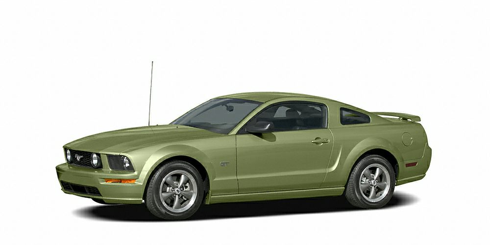 2005 Ford Mustang GT Deluxe  WHEN IT COMES TO EXCELLENCE IN USED CAR SALES YOU KNOW YOURE AT S