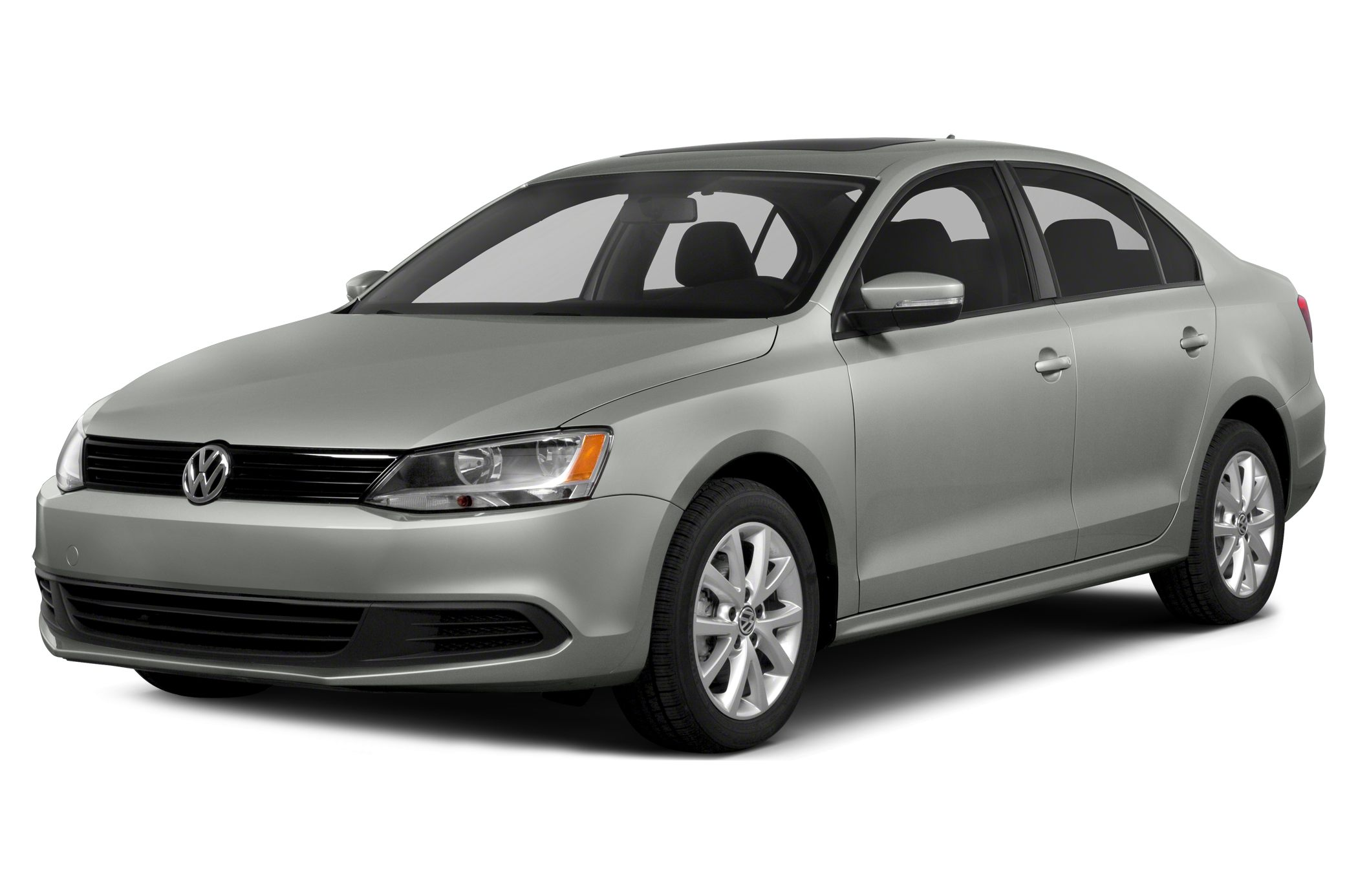 2014 Volkswagen Jetta  FWD and White Smooth as silk Babied its whole life Here at Route 44 Toyot