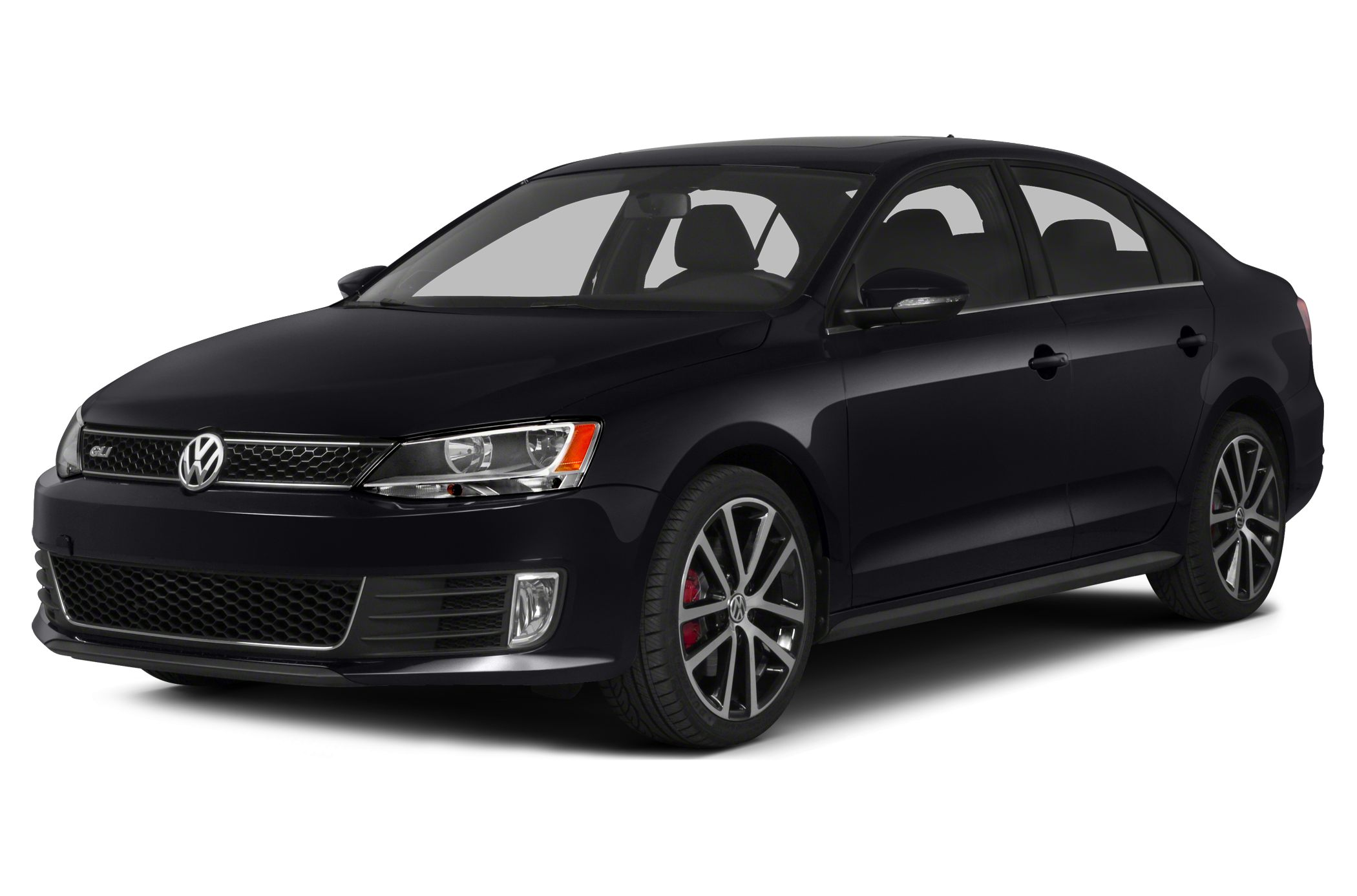 2014 Volkswagen Jetta GLI WE OFFER FREE LIFETIME INSPECTION Miles 35339Color Black Stock P146