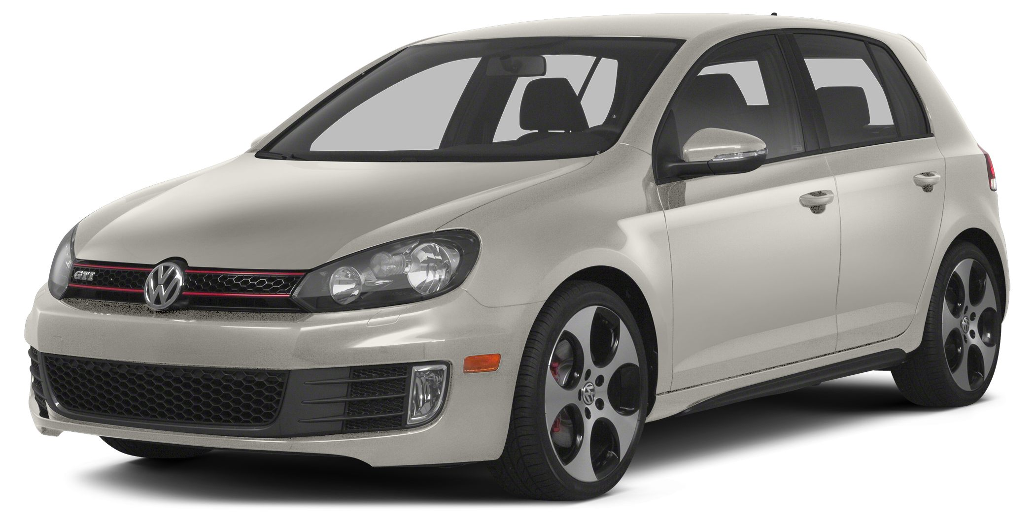2014 Volkswagen GTI Wolfsburg CARFAX 1-Owner ONLY 8180 Miles PRICE DROP FROM 20980 PRICED TO