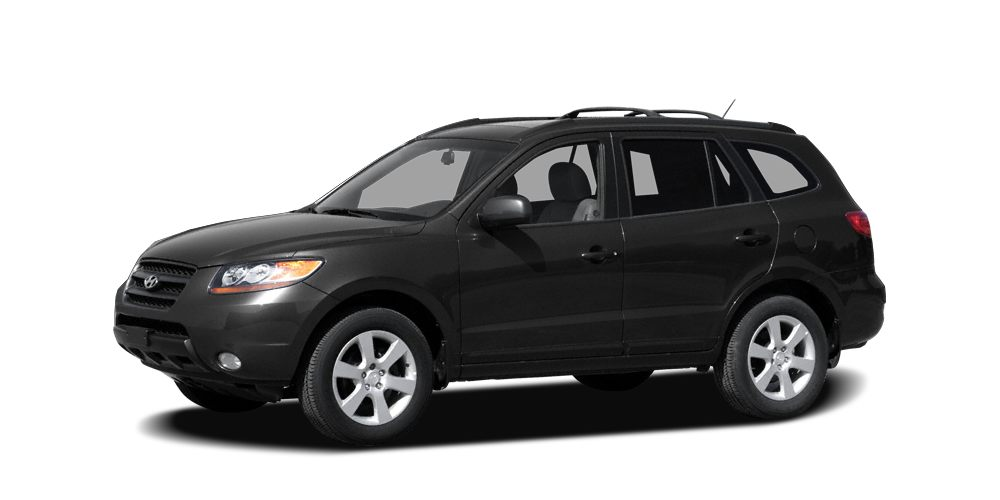 2008 Hyundai Santa Fe Limited Stability Control ABS Brakes Front Wheel Drive Price does not inclu