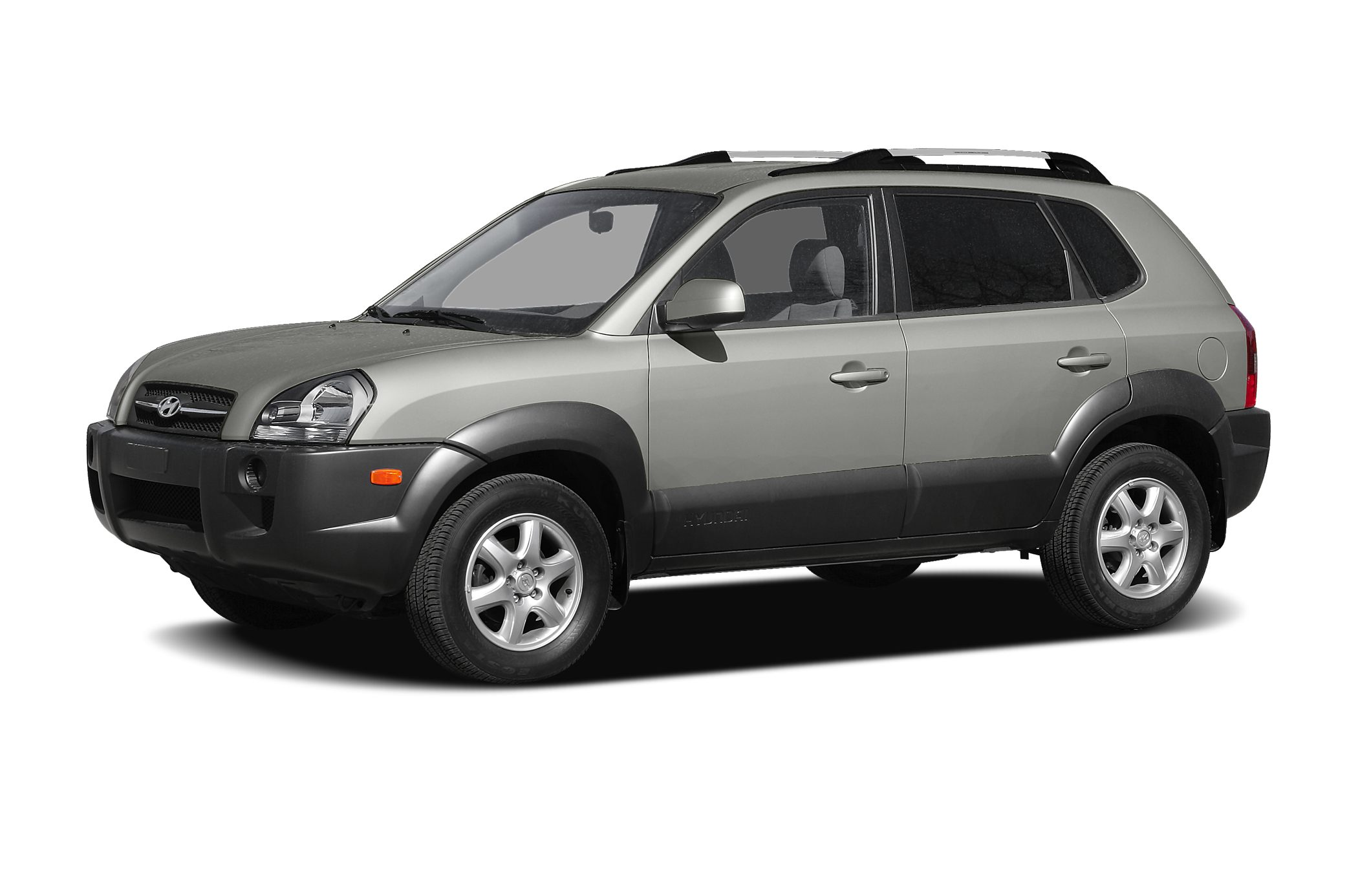 2008 Hyundai Tucson GLS Lifetime Engine Warranty at NO CHARGE on all pre-owned vehicles Courtesy A