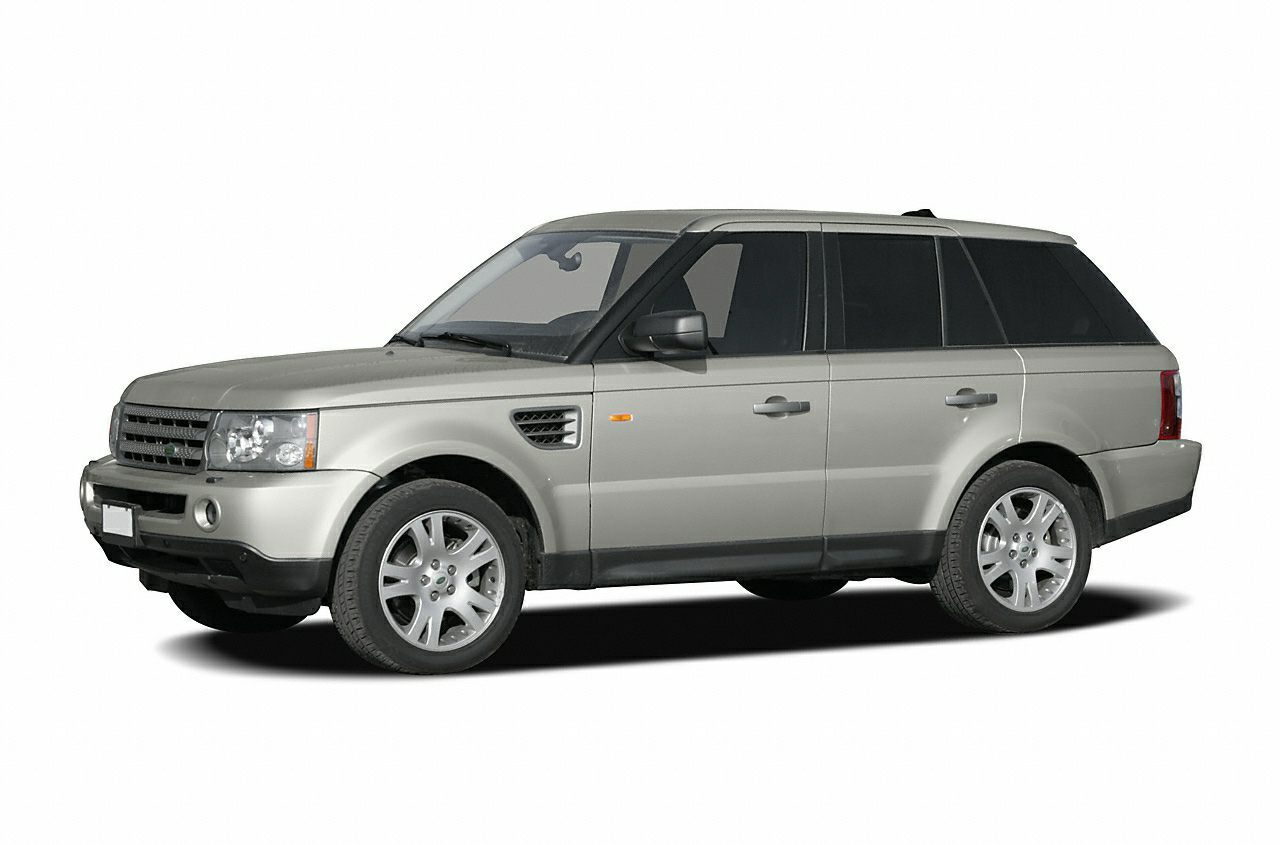 2006 Land Rover Range Rover Sport Supercharged Visit Best Auto Group online at bronxbestautocom t