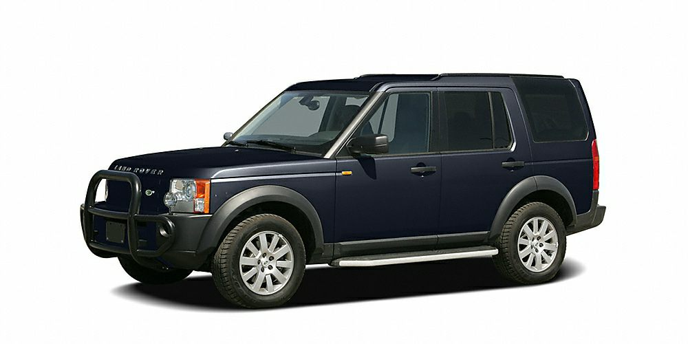 2006 Land Rover LR3 SE Highway miles shows great excellent condition Tires are in good conditio