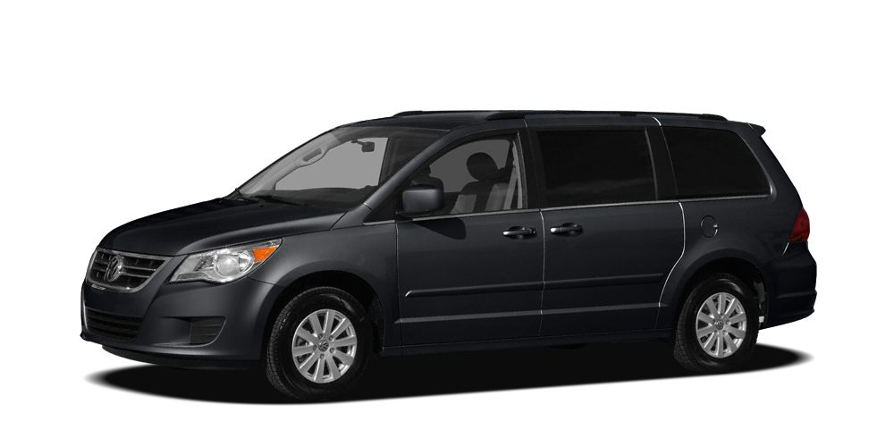 2010 Volkswagen Routan S  COME SEE THE DIFFERENCE AT TAJ AUTO MALL WE SELL OUR VEHICLES A