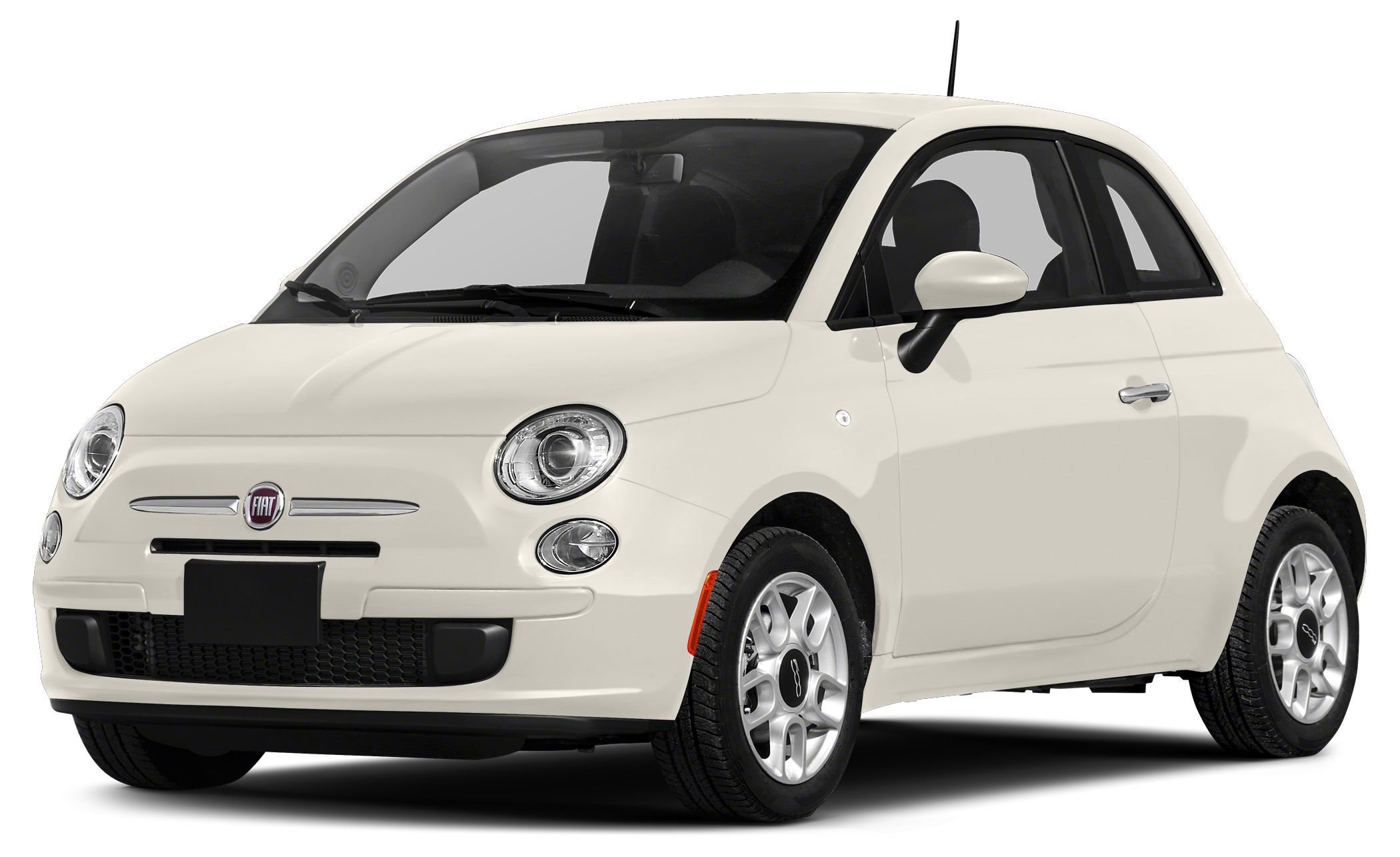 2012 FIAT 500 Sport Miles 48000Color Pearl White Stock M750476A VIN 3C3CFFBR6CT126272