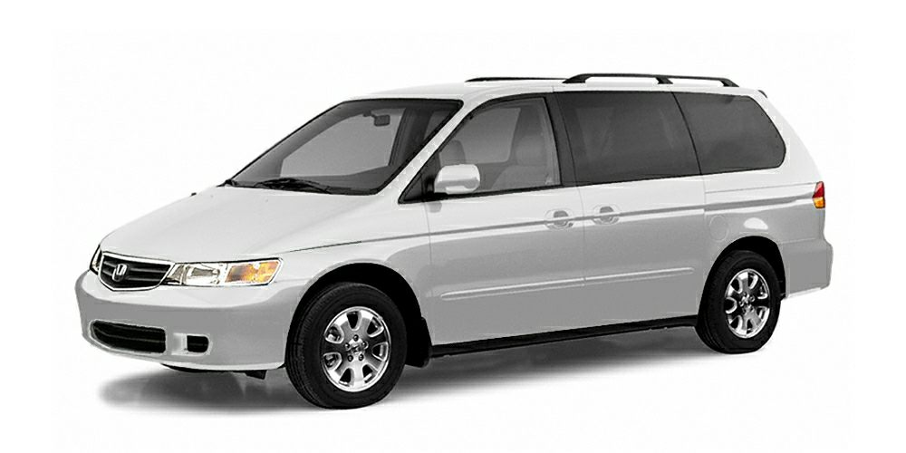 2004 Honda Odyssey EX w RES  WHEN IT COMES TO EXCELLENCE IN USED CAR SALESYOU KNOW YOURE AT