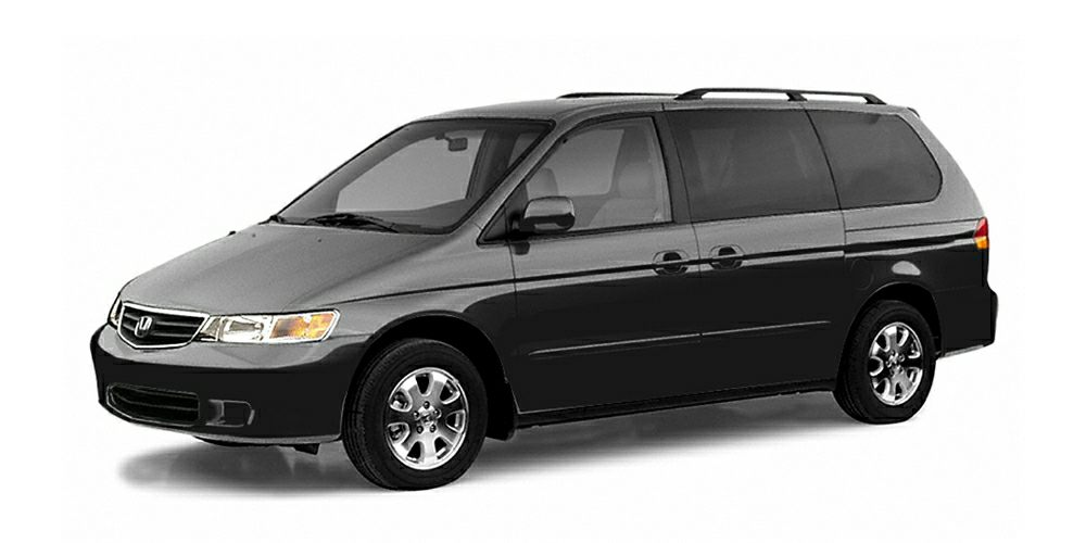 2004 Honda Odyssey EX-L WARRANTY FOREVER included at NO EXTRA COST See our Excellent Reviews