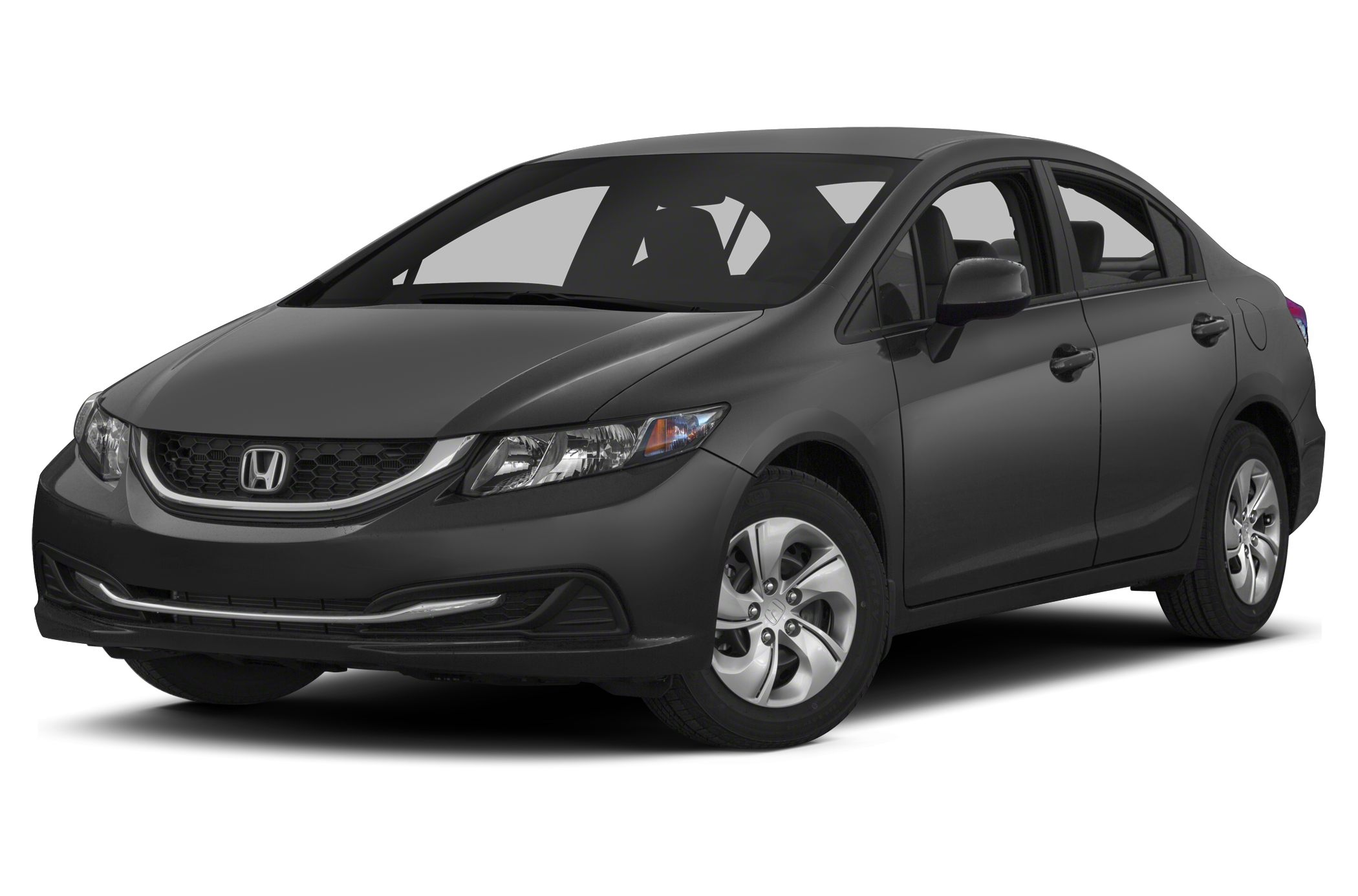 2013 Honda Civic LX This particular One-Owner Civic is a wonderful example of the best value on th