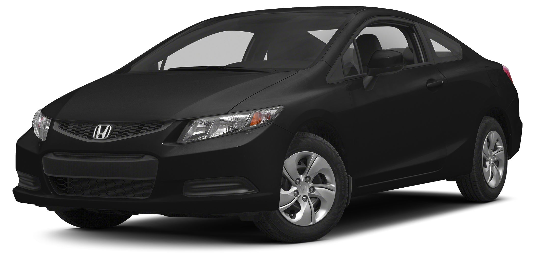 2013 Honda Civic LX Miles 21390Color Crystal Black Pearl Stock T40895A VIN 2HGFG3B55DH504112