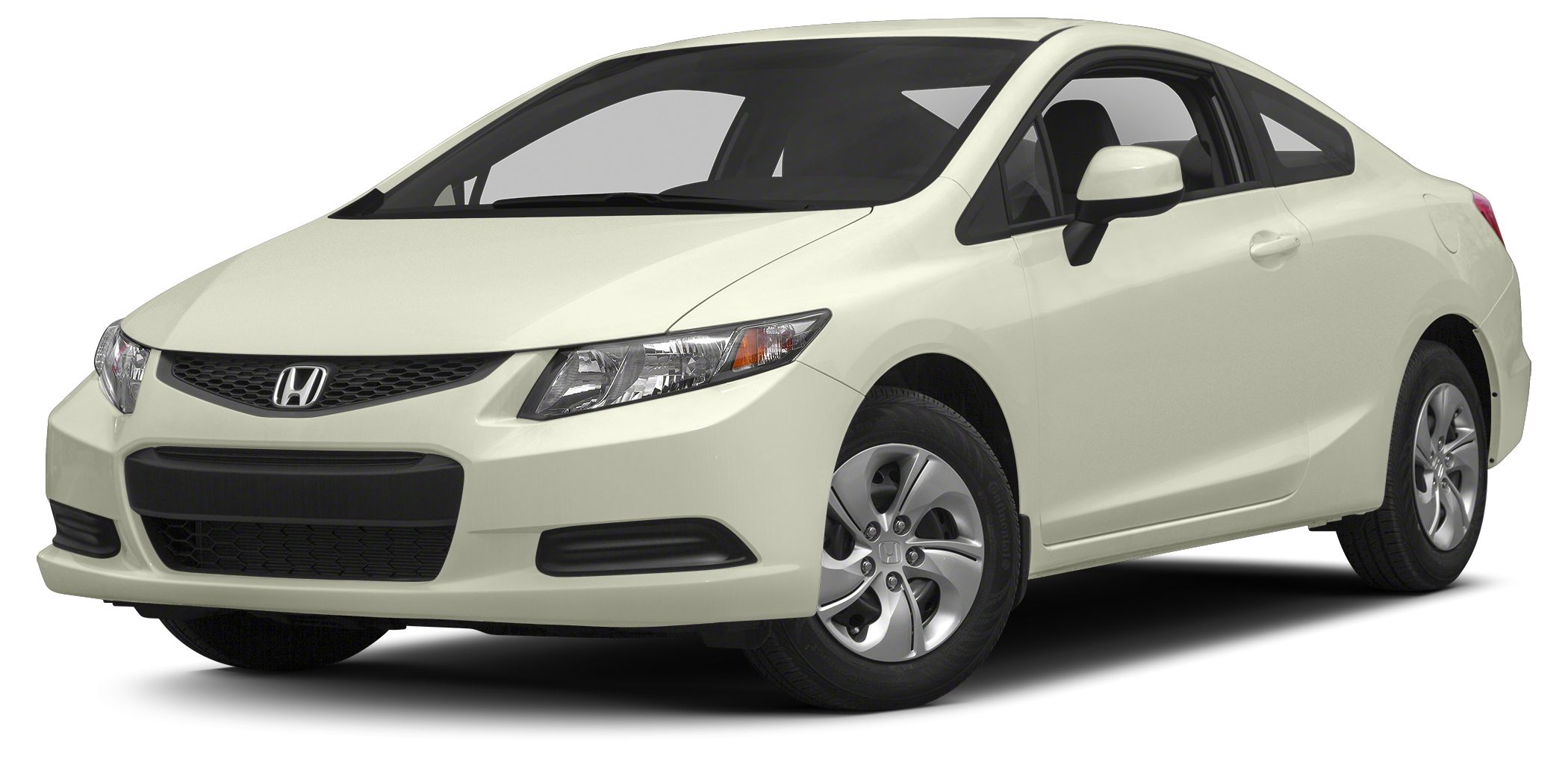 2013 Honda Civic LX WHITE COUPE CIVIC WELL KEPT COMES WITH BOOKS AND RECORDS VERY CLEAN VEHICLE