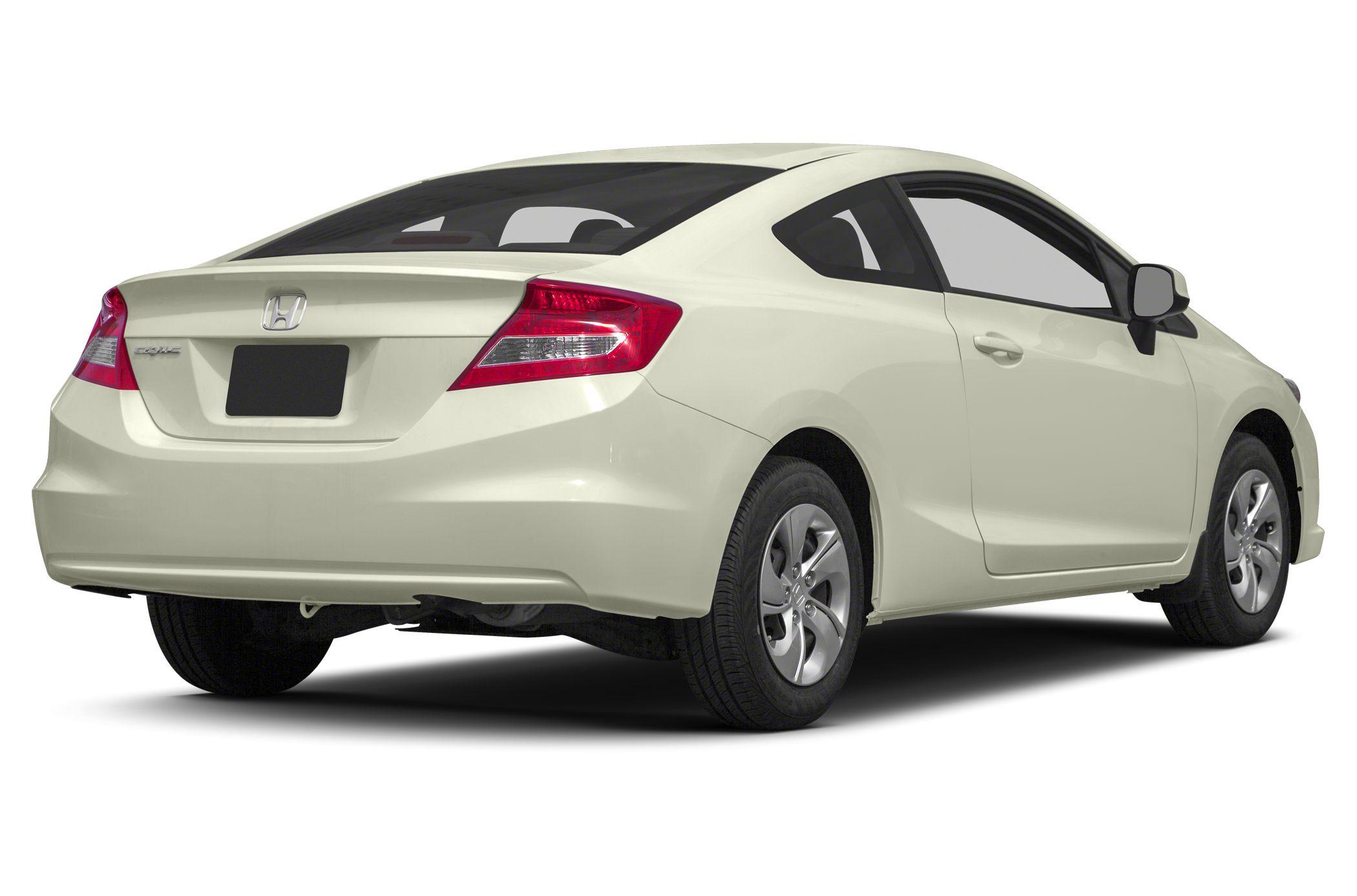 2013 Honda Civic LX Gray 2013 Honda Civic LX FWD Compact 5-Speed Automatic 18L I4 SOHC 16V i-VTEC
