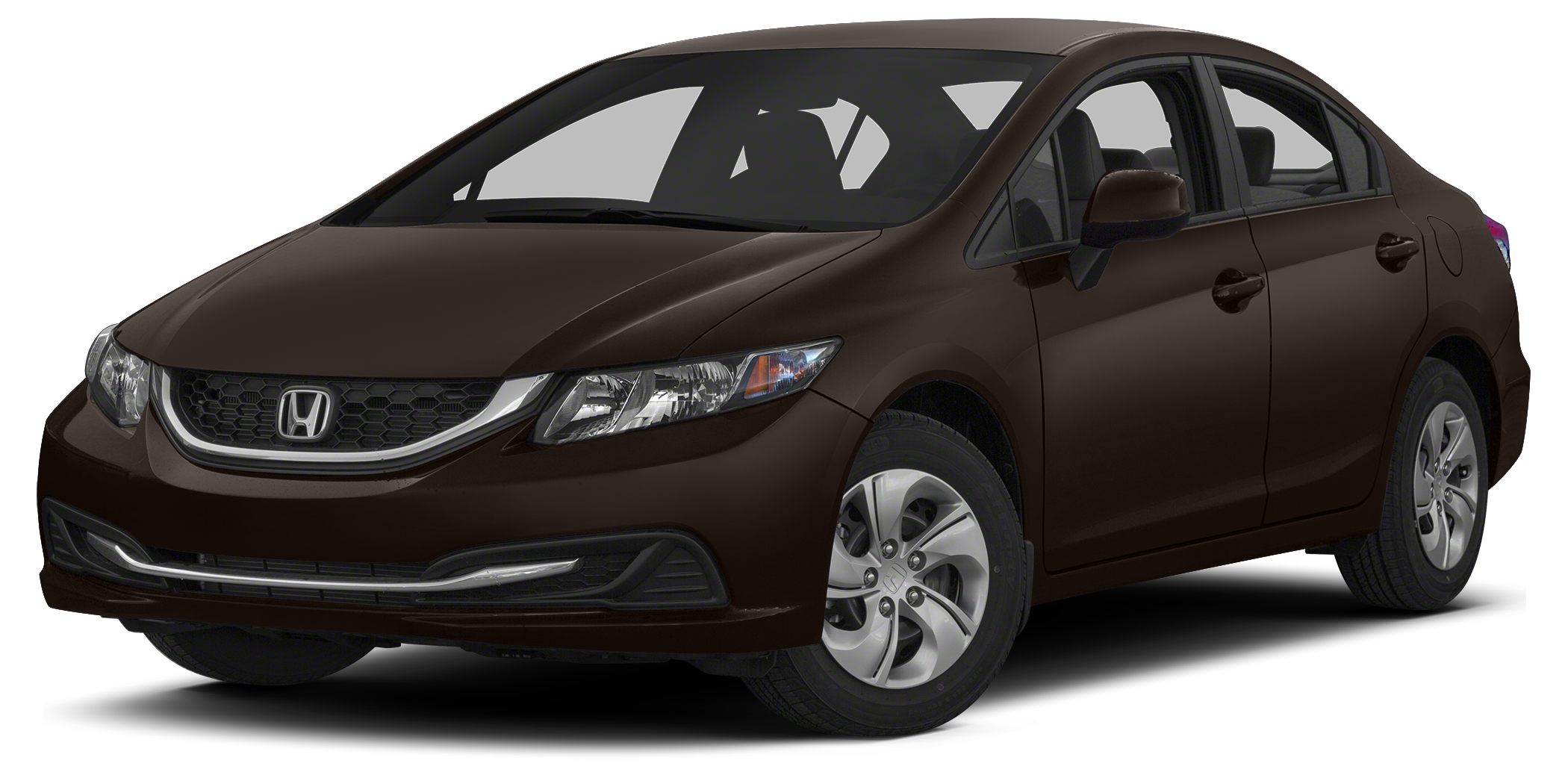 2013 Honda Civic LX New Arrival Priced below Market Back-up Camera Bluetooth Steering Wheel Co