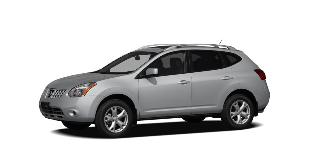 2009 Nissan Rogue SL  WHEN IT COMES TOEXCELLENCE IN USED CAR SALES YOU KNOW YOURE AT STAR AUTO