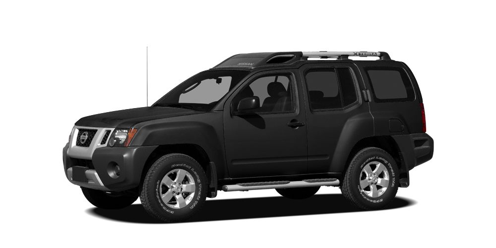 2009 Nissan Xterra S Miles 99345Color Super Black Stock 16R759B VIN 5N1AN08U69C513516