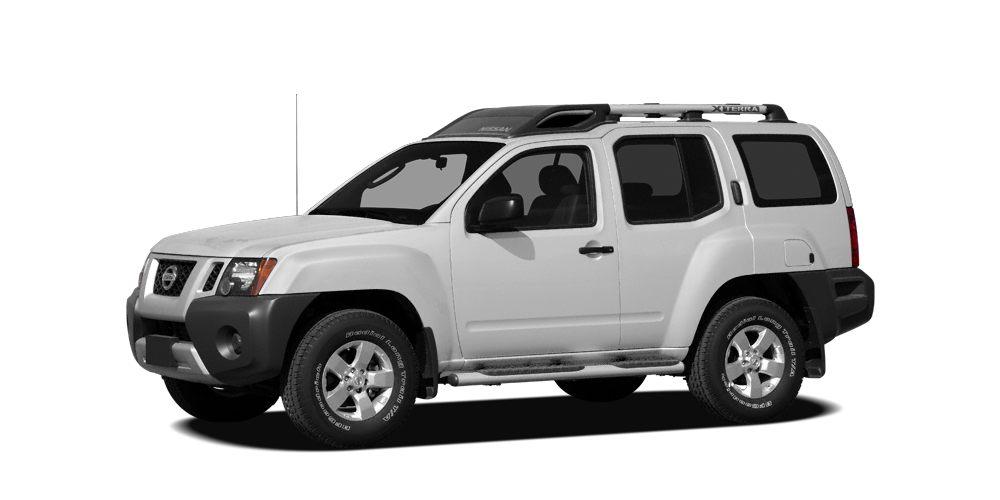 2009 Nissan Xterra S Miles 97295Color Avalanche Stock 150681B VIN 5N1AN08U29C500813