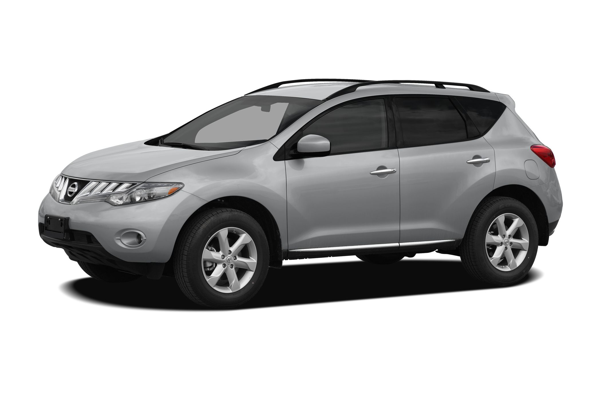 2009 Nissan Murano LE LOW MILES - 66009 REDUCED FROM 18388 PRICED TO MOVE 1800 below Kelley