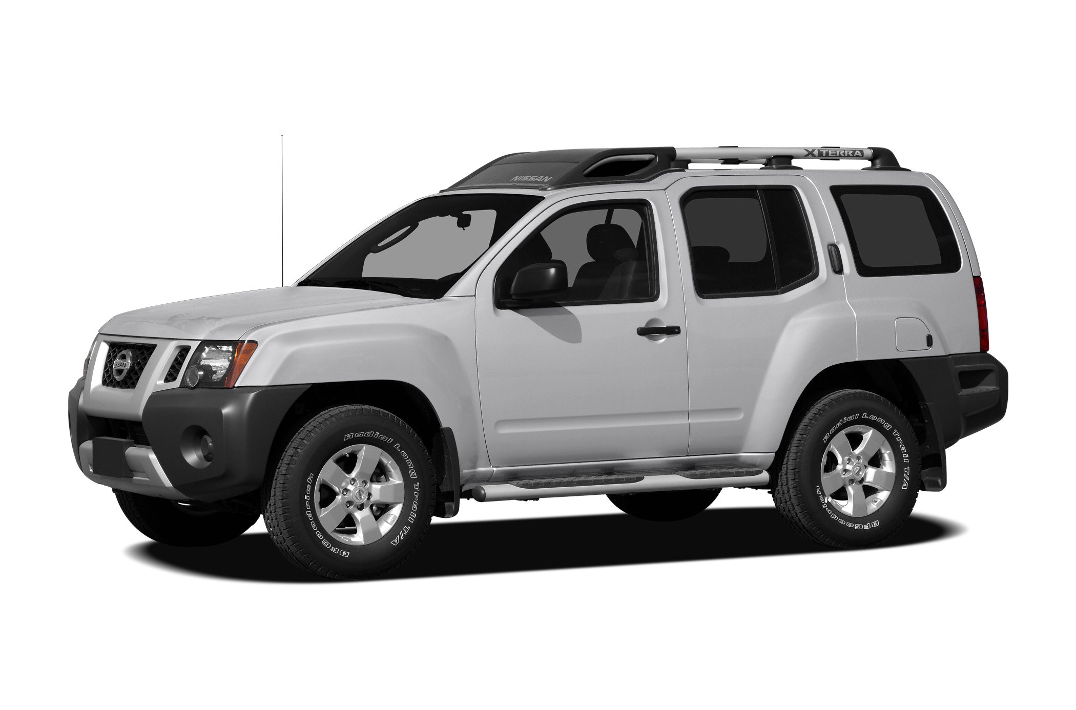 2009 Nissan Xterra SE Miles 72965Color Gray Stock T15666 VIN 5N1AN08W59C500077