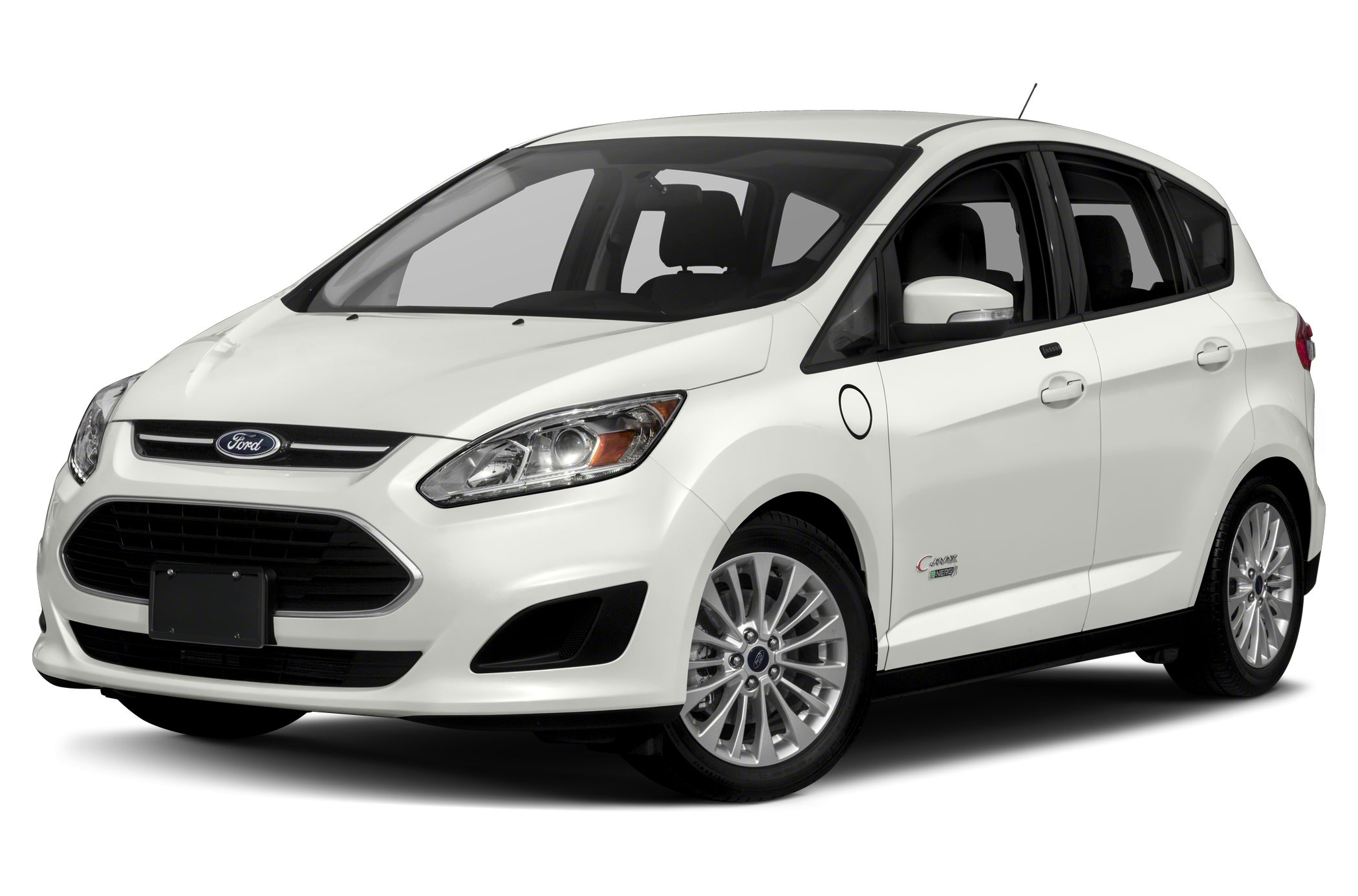 2017 Ford C-Max Energi Titanium HYBRID BACK-UP CAMERA LEATHER HEATED FRONT SEATS BLUETOOTH RE
