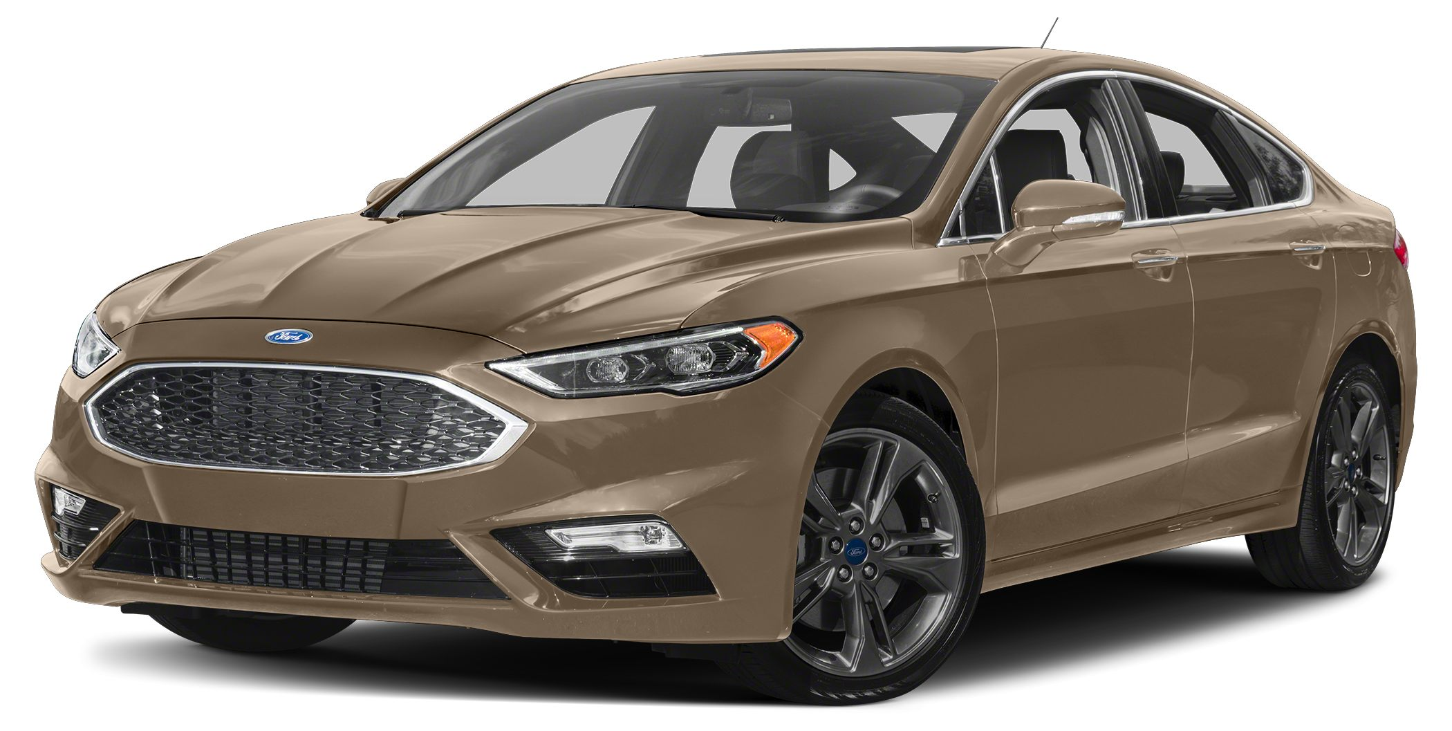 2017 Ford Fusion SE Miles 0Color Shadow Black Stock IP-110860 VIN 3FA6P0HD8HR110860