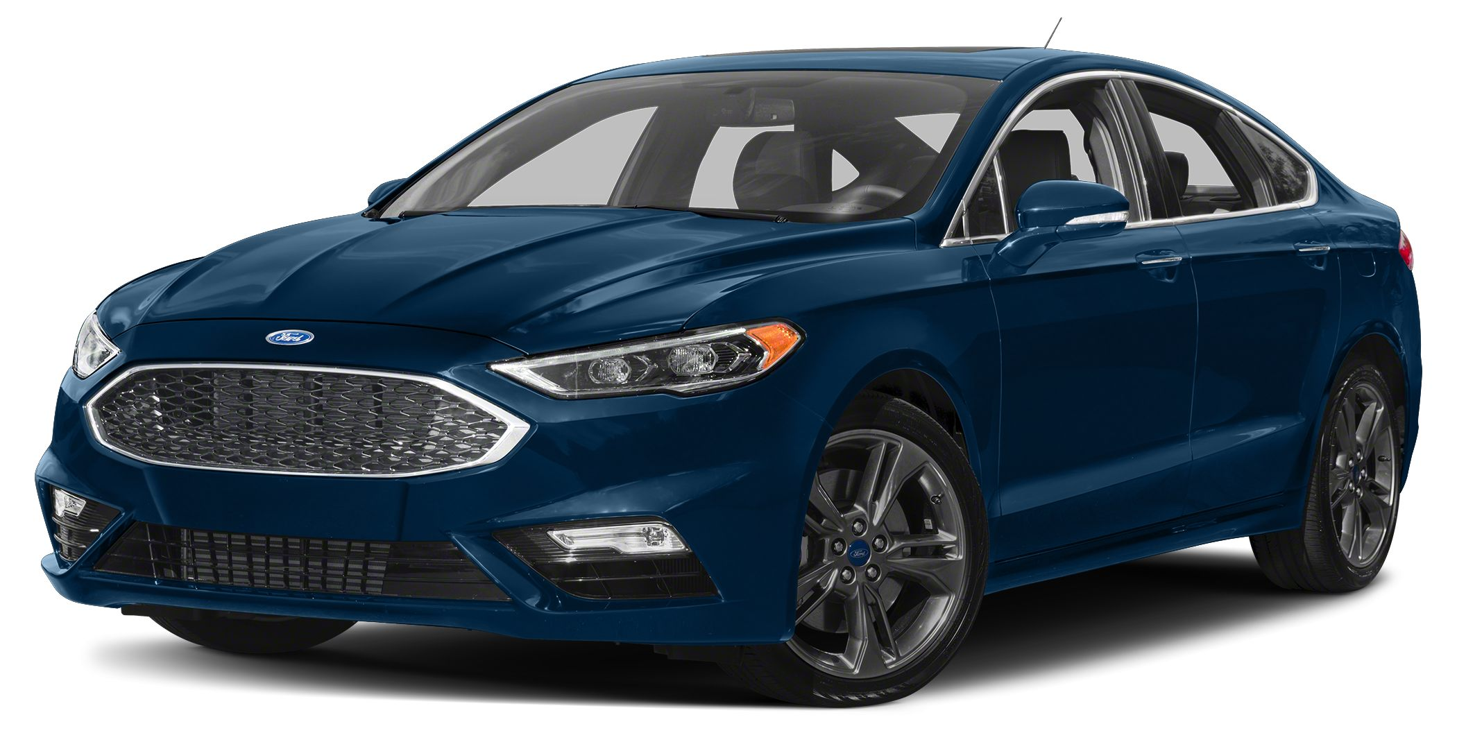 2017 Ford Fusion Sport Here at Lake Keowee Ford our customers come first and our prices will not b