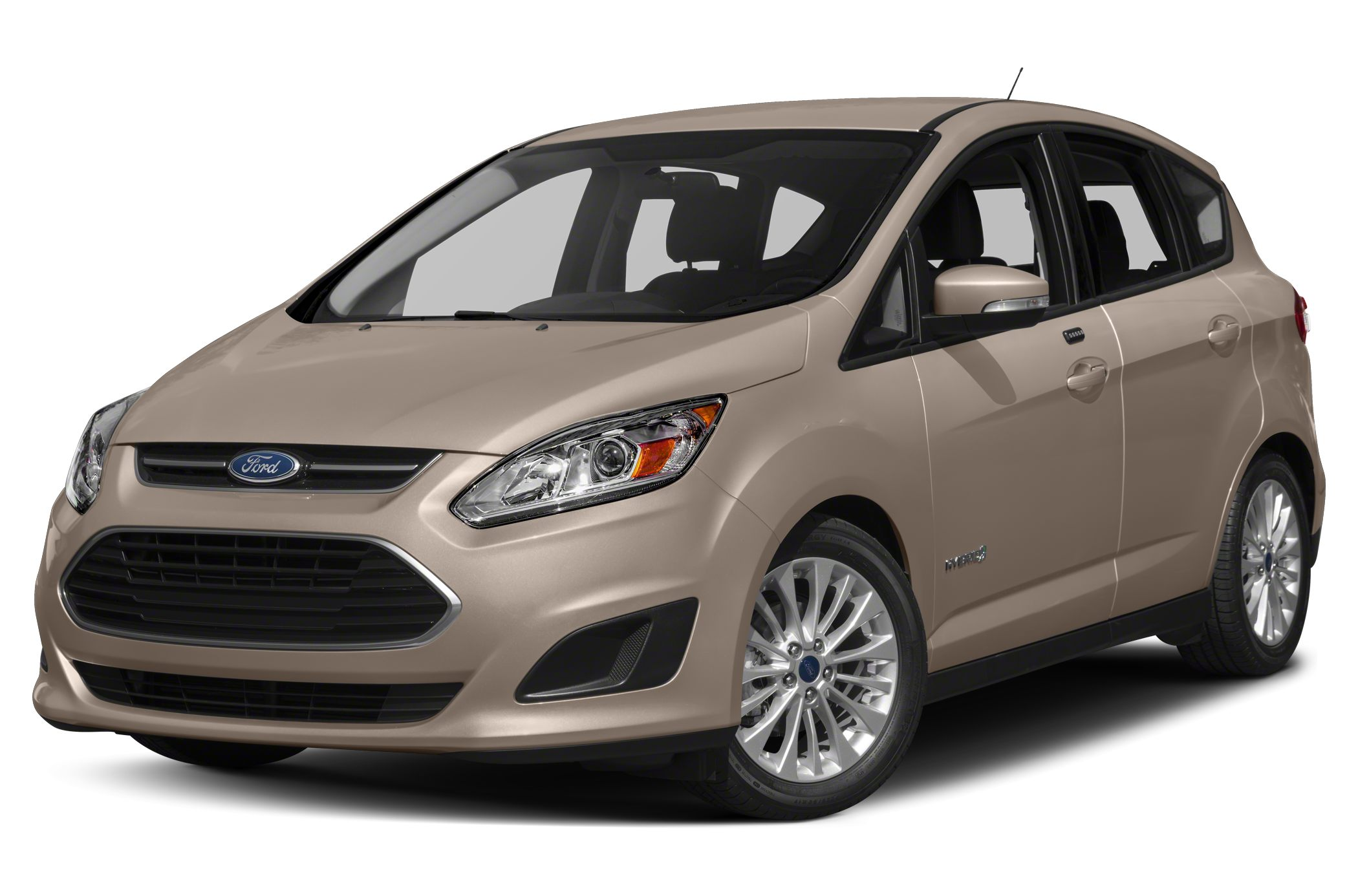 2017 Ford C-Max Hybrid SE HYBRID BACK-UP CAMERA BLUETOOTH MP3 Player KEYLESS ENTRY 38 MPG Hig