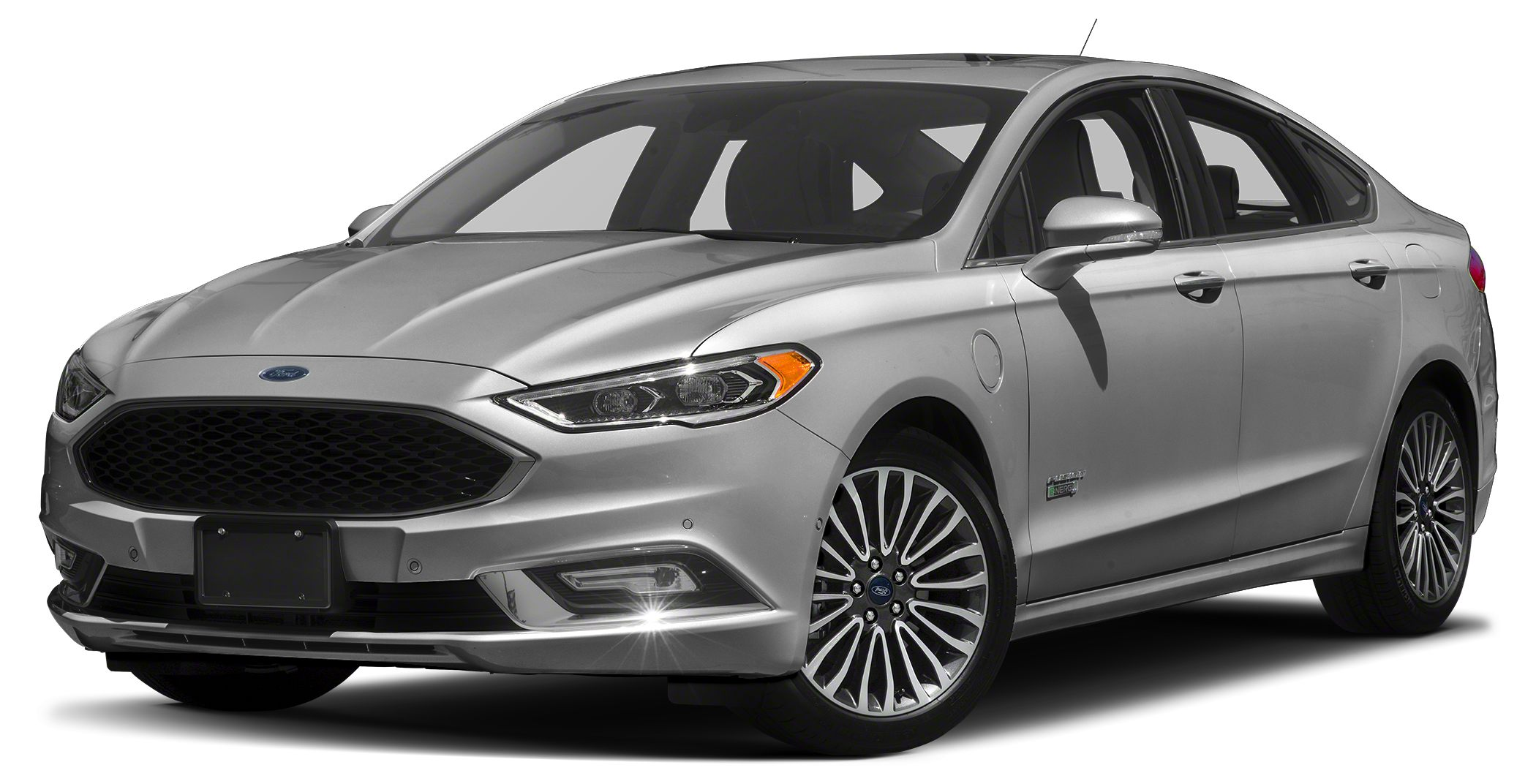 2017 Ford Fusion Energi Platinum The newly designed Ford Fusion Energi is more stunning than ever