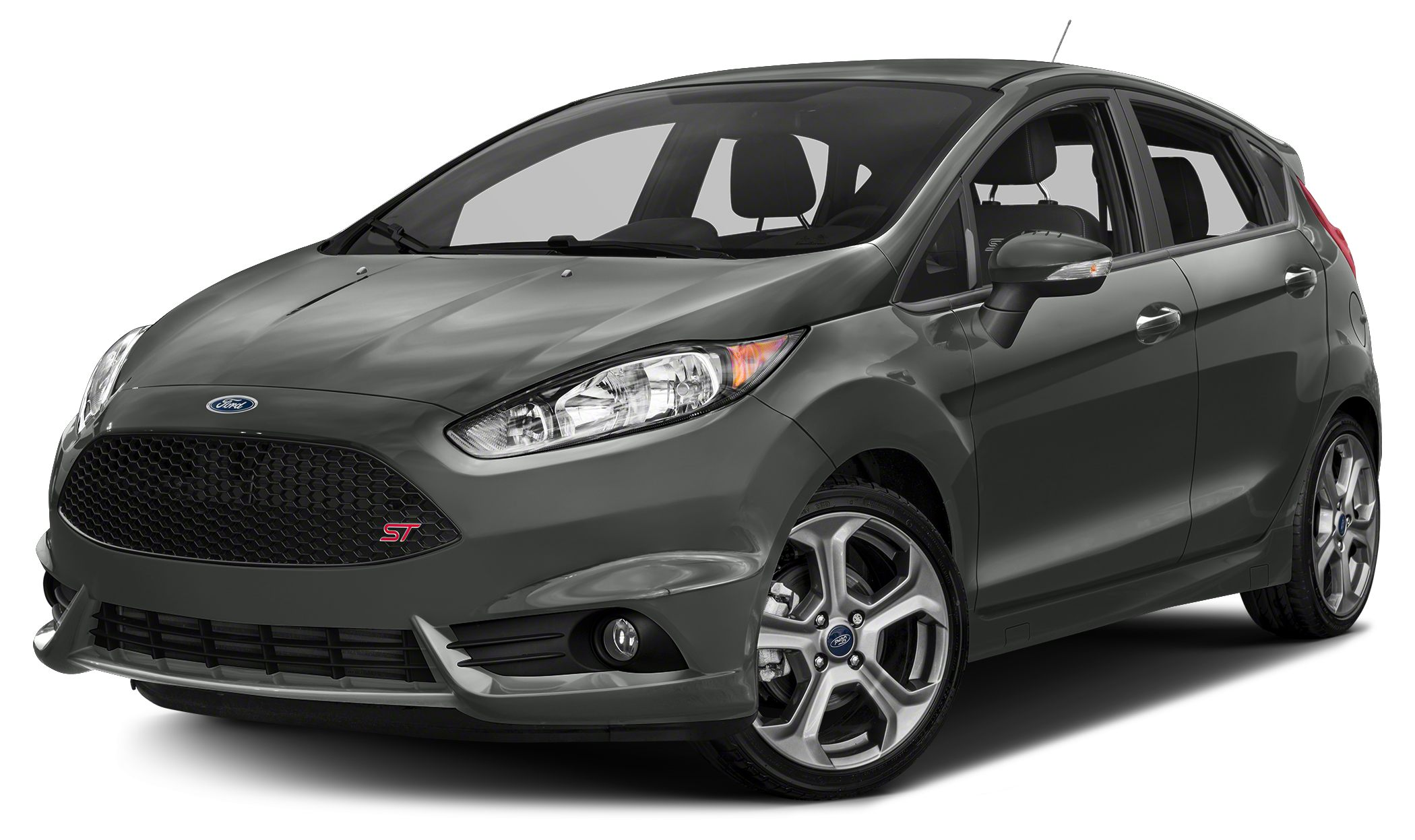 2017 Ford Fiesta ST The Our Cost Price reflects all applicable manufacturer rebates andor incenti