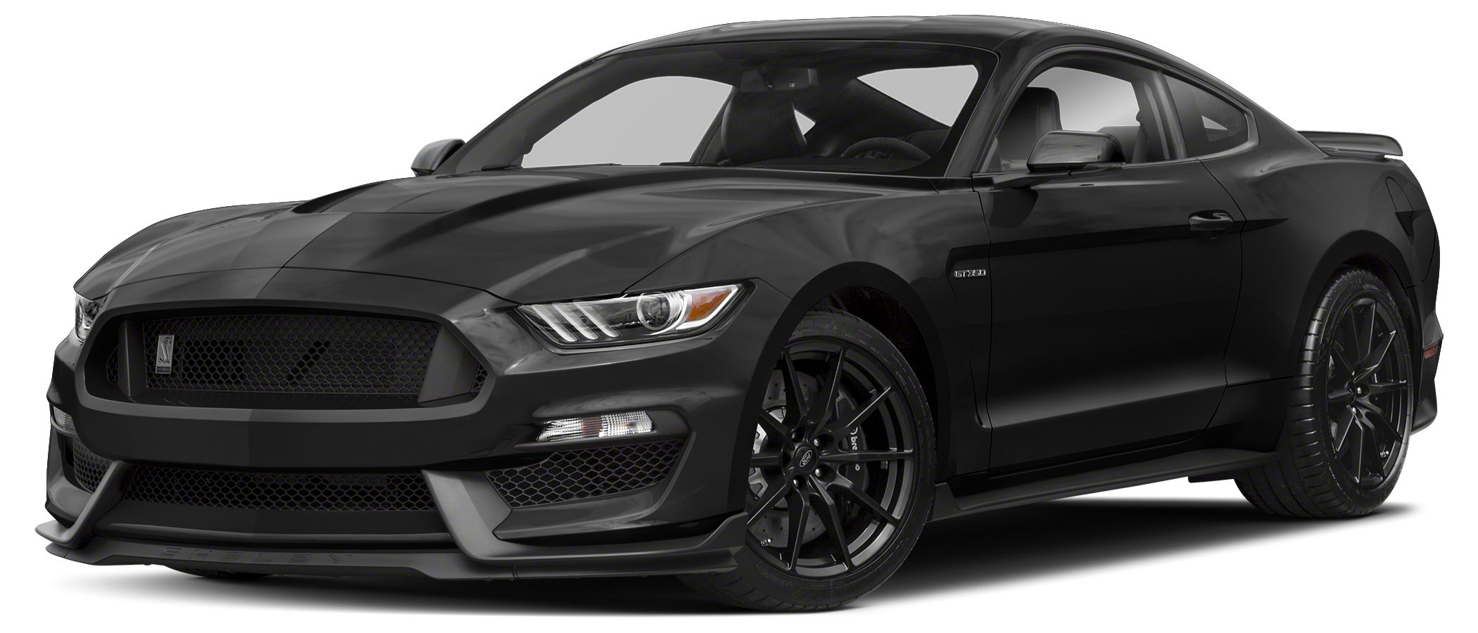 2018 Ford Mustang Shelby GT350 SHELBY GT 350 ONLY 550 MILES LEAD FOOT GRAY WITH PAINTED BLACK RO