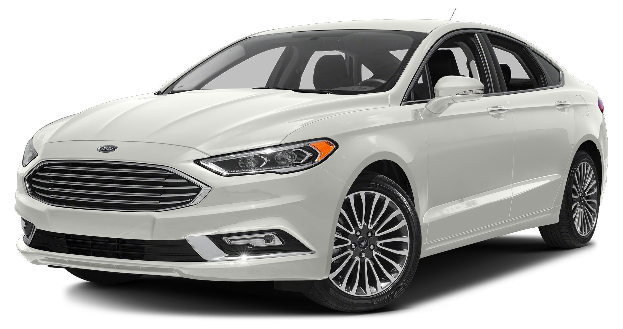 2017 Ford Fusion Titanium Here at Lake Keowee Ford our customers come first and our prices will no