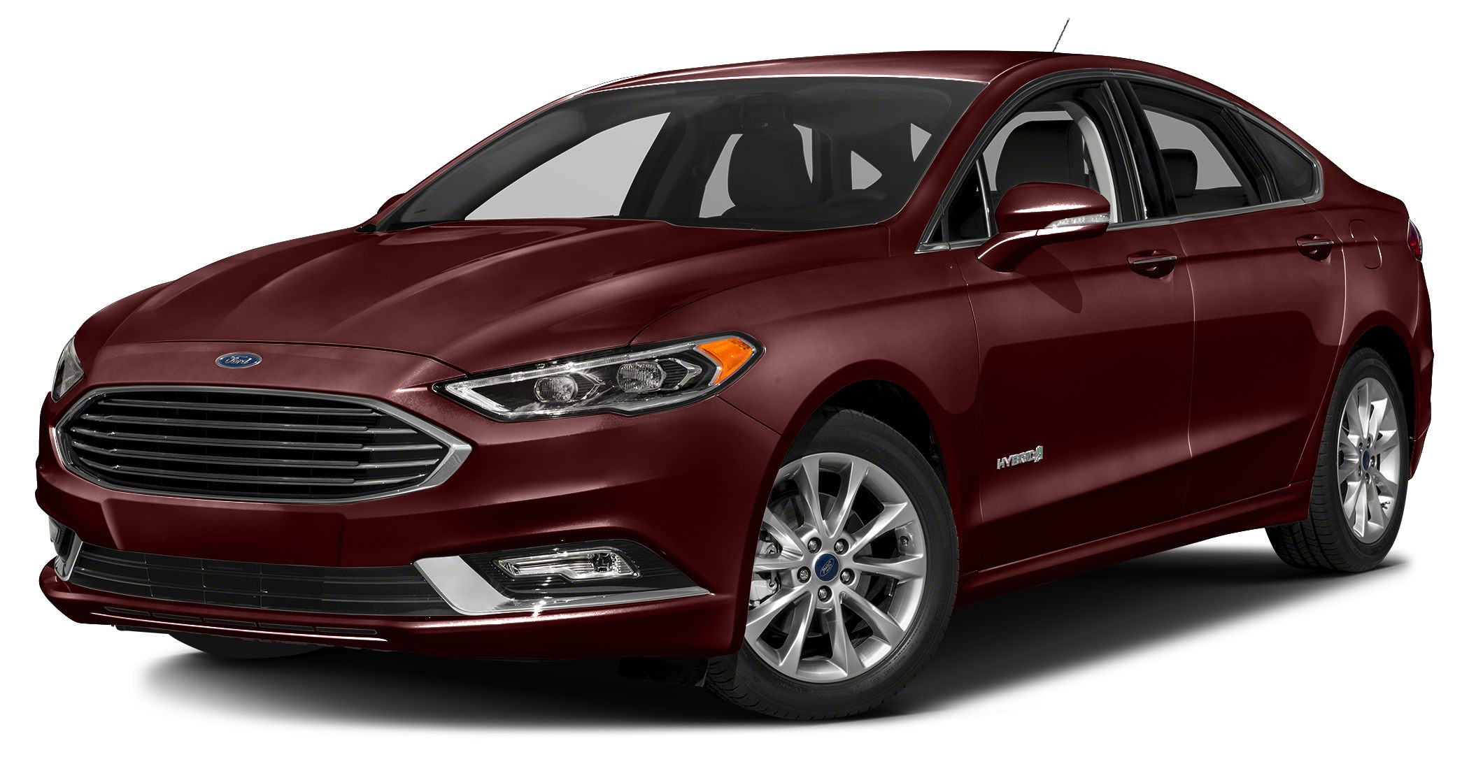 2017 Ford Fusion Hybrid SE The newly designed Ford Fusion is more stunning than ever New to the 2