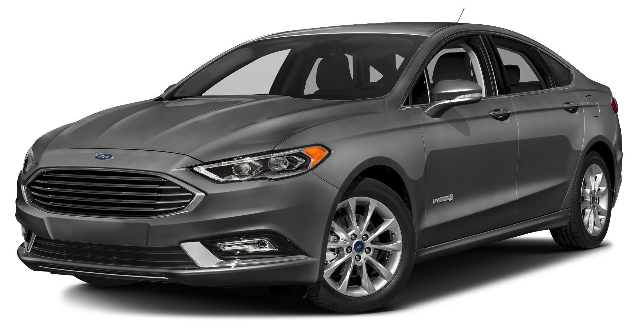 2018 Ford Fusion Hybrid SE 2018 Ford Fusion Hybrid SE 4143 HighwayCity MPG Price includes 125