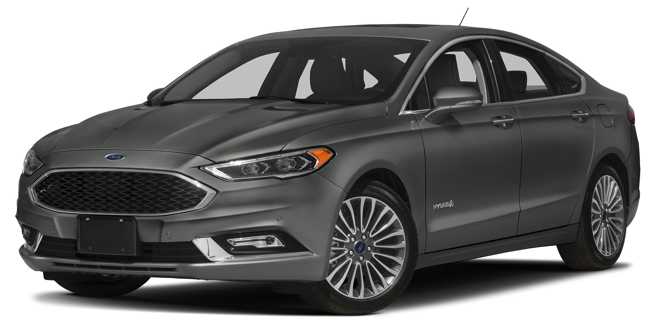 2017 Ford Fusion Hybrid Platinum KEY FACTORY FEATURES 2017 PLATINUM HYBRID MODEL WITH ALL THE TO