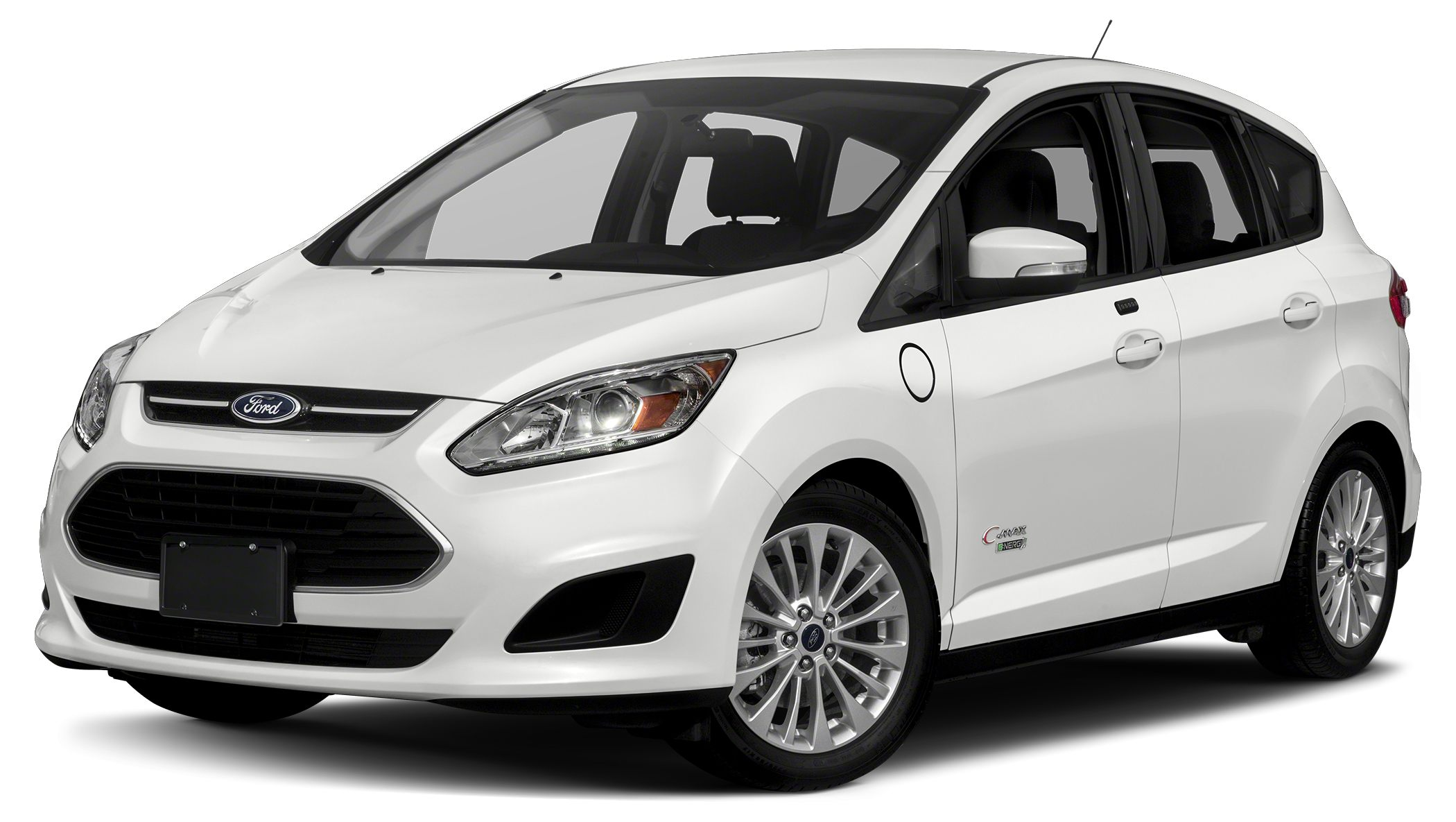 2017 Ford C-Max Energi SE The C-MAX Hybrid and C-MAX Energi plug-in hybrid - the all-new family of