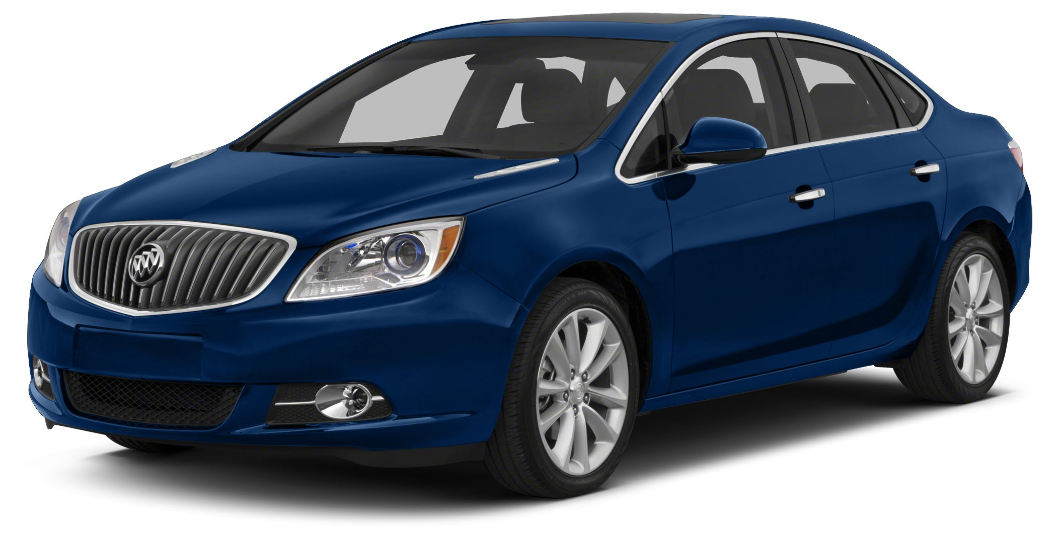 2013 Buick Verano Convenience Group Excellent Condition GREAT MILES 14210 Convenience Group tri