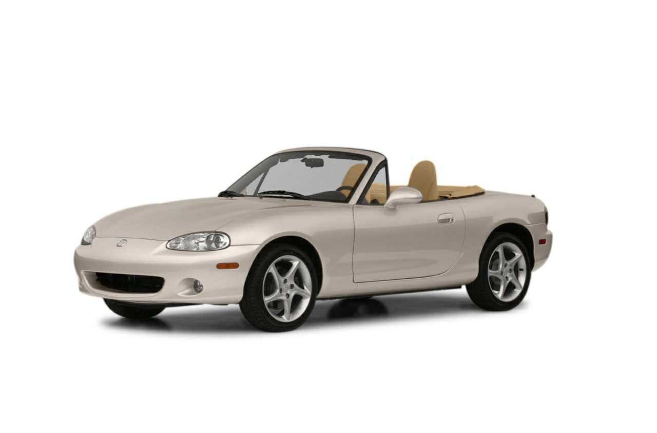 2003 Mazda Miata BASE BLACK FRIDAY SALES EVENT HAPPENING NOW New Arrival- Low Miles-Exceptional C