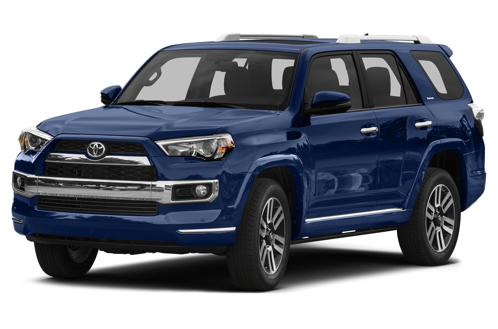 2014 Toyota 4Runner Limited Foley Motorsports was voted a 2015 DealerRater Consumer Satisfaction A