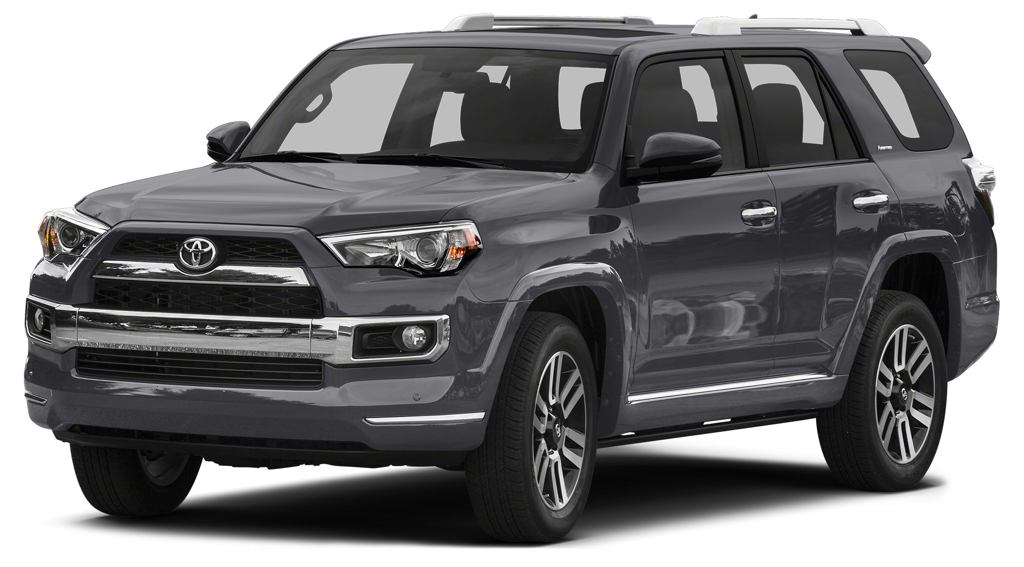 2014 Toyota 4Runner Limited PRICED TO MOVE 800 below Kelley Blue Book Limited trim CARFAX 1-Own