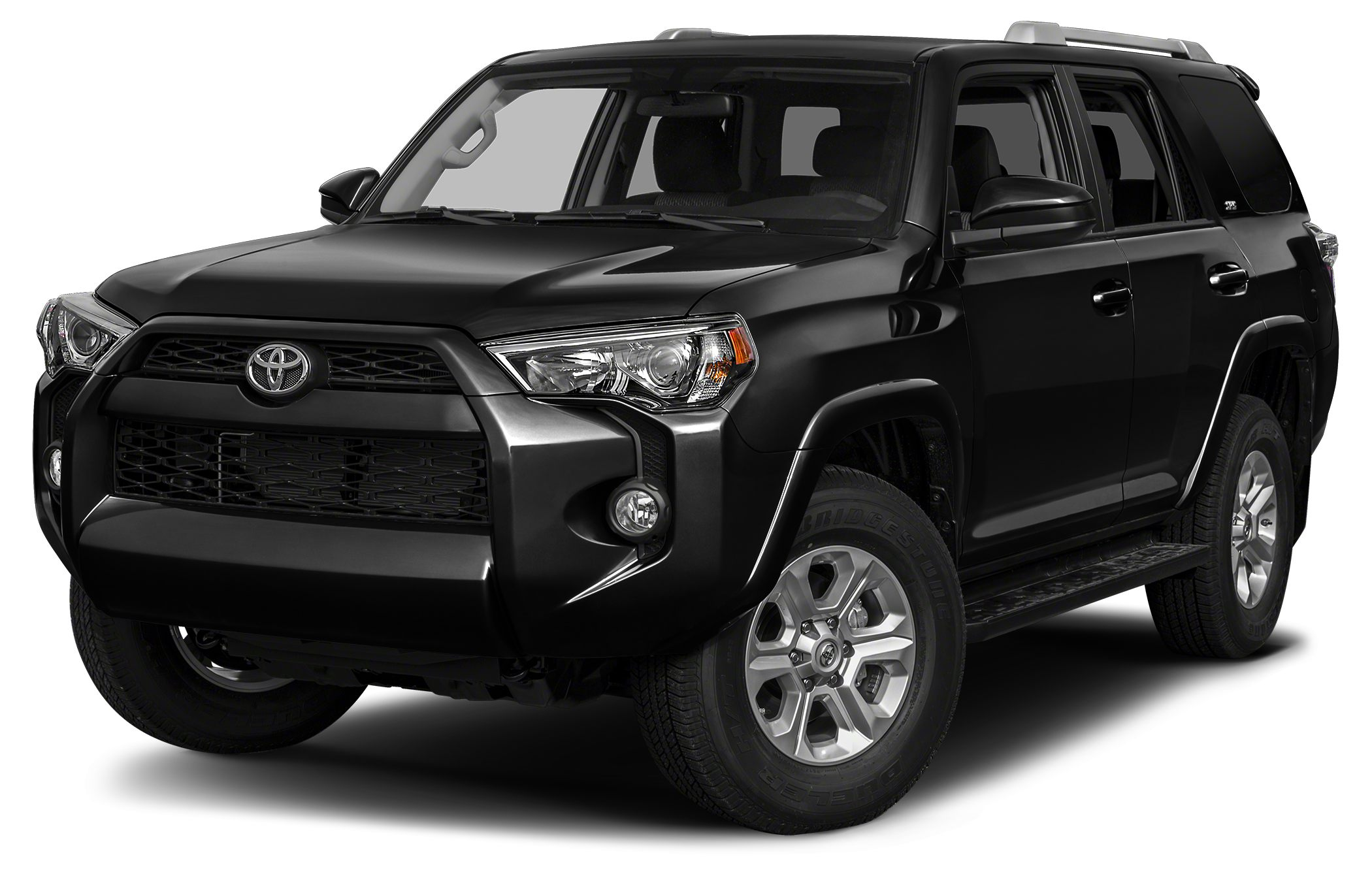 2014 Toyota 4Runner SR5 Win a steal on this 2014 Toyota 4Runner SR5 before someone else snatches i
