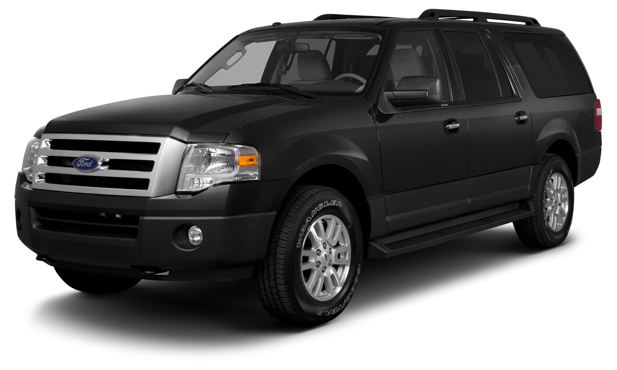 2013 Ford Expedition EL King Ranch Auto Check 1 Owner Ford Certified Pre-Owned 7 YEAR 100000 MI