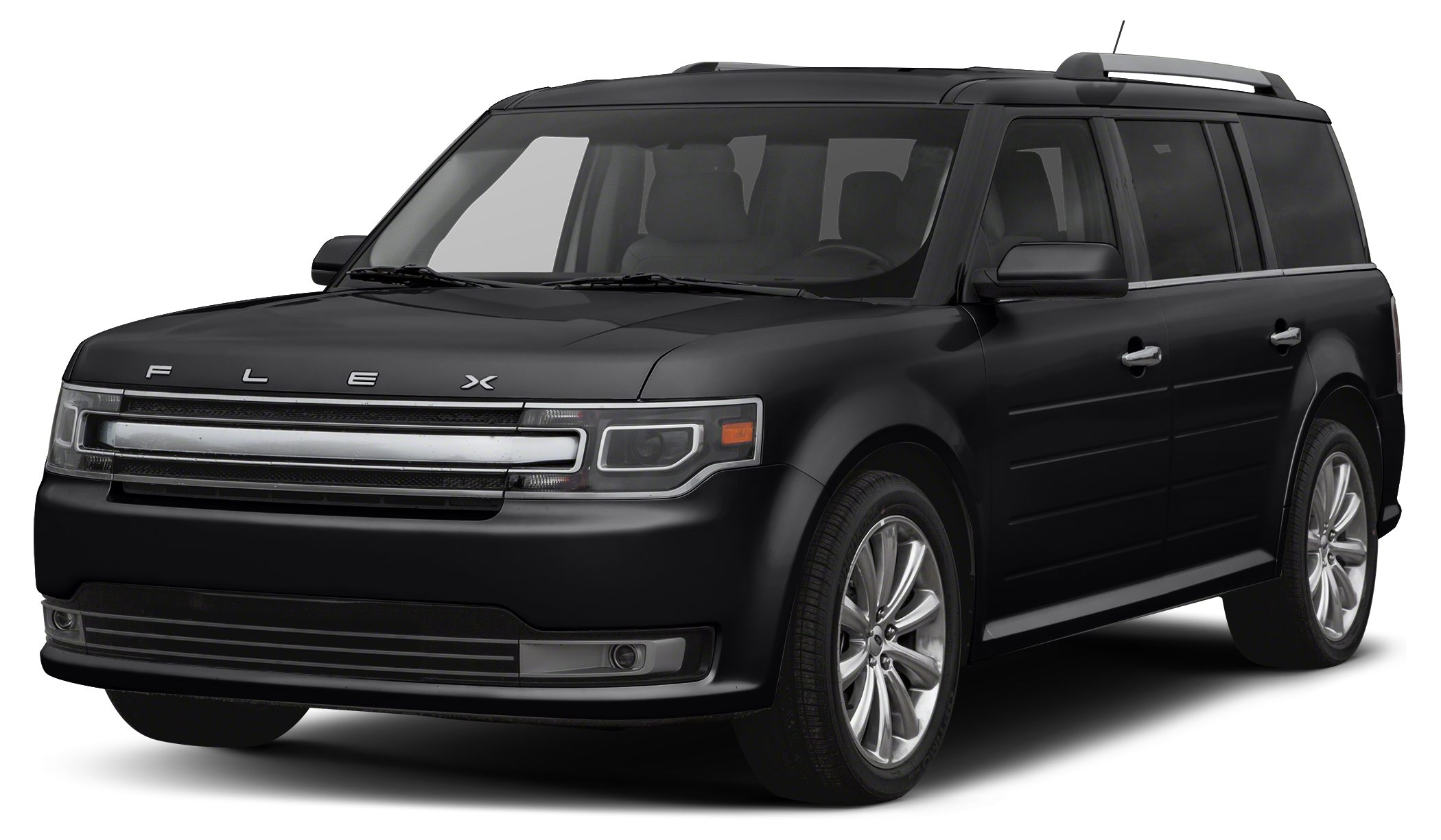2016 Ford Flex SEL Here at Lake Keowee Ford our customers come first and our prices will not be be