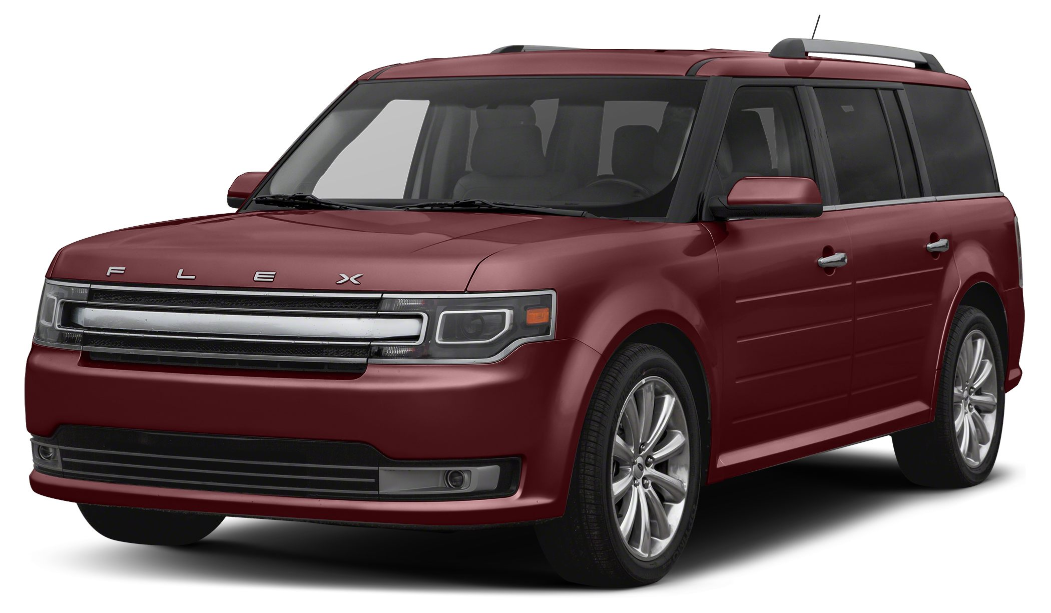 2016 Ford Flex Limited Equipment Group 301A Active Park Assist and Adaptive Cruise Control wColl
