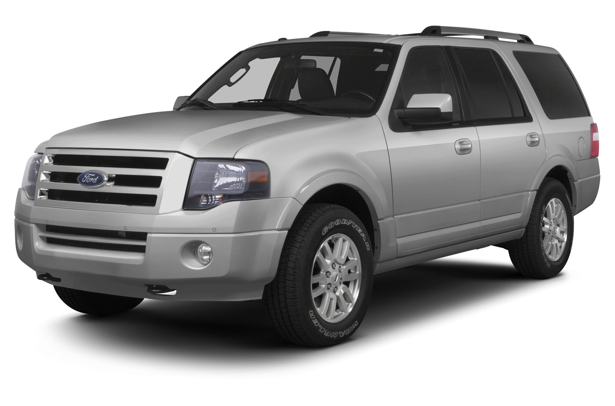2013 Ford Expedition Limited Miles 57462Color White Platinum Stock 17EX61A VIN 1FMJU1K5XDEF1