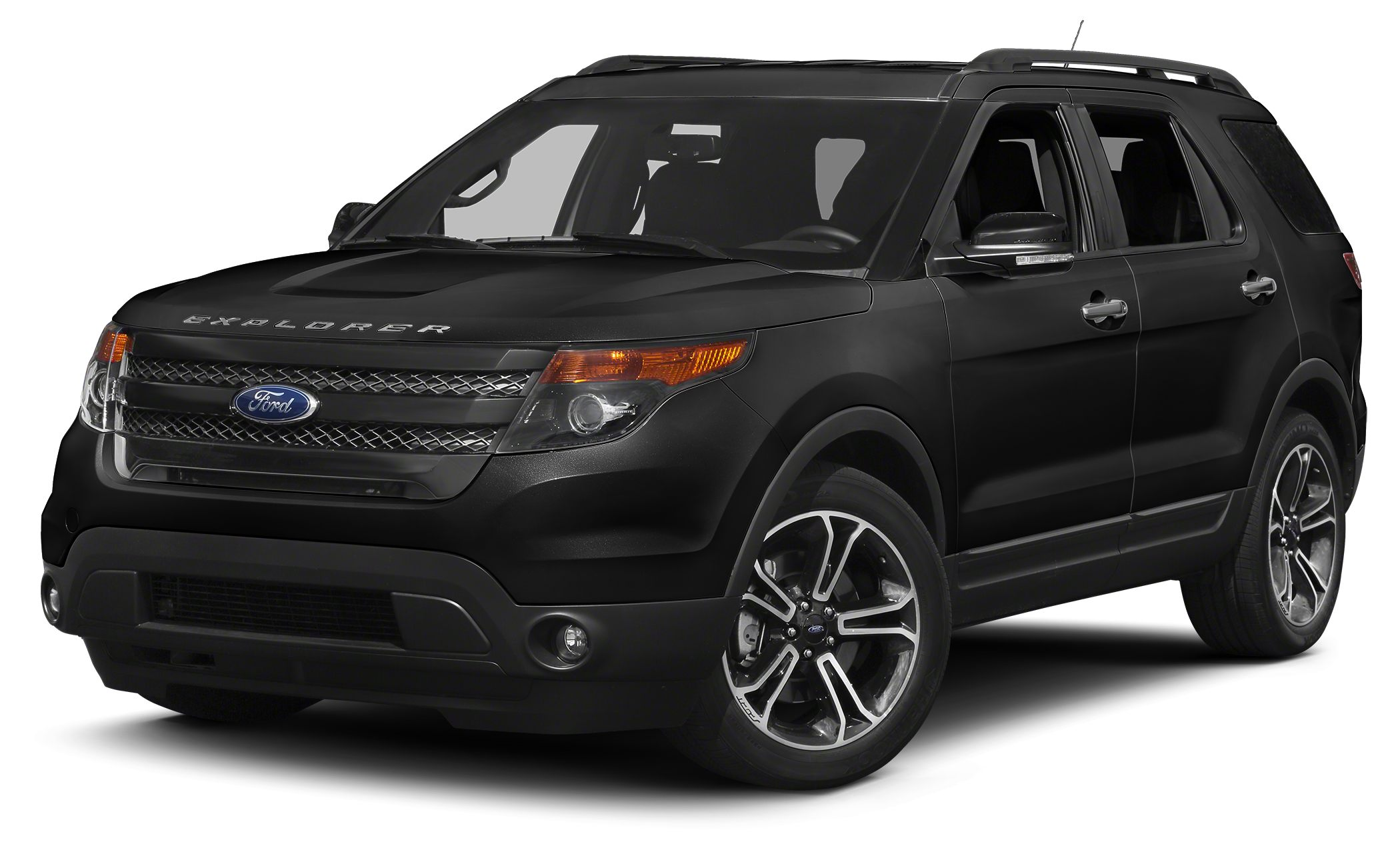 2013 Ford Explorer Sport Ford Certified Spotless 1800 below NADA Retail Entertainment System