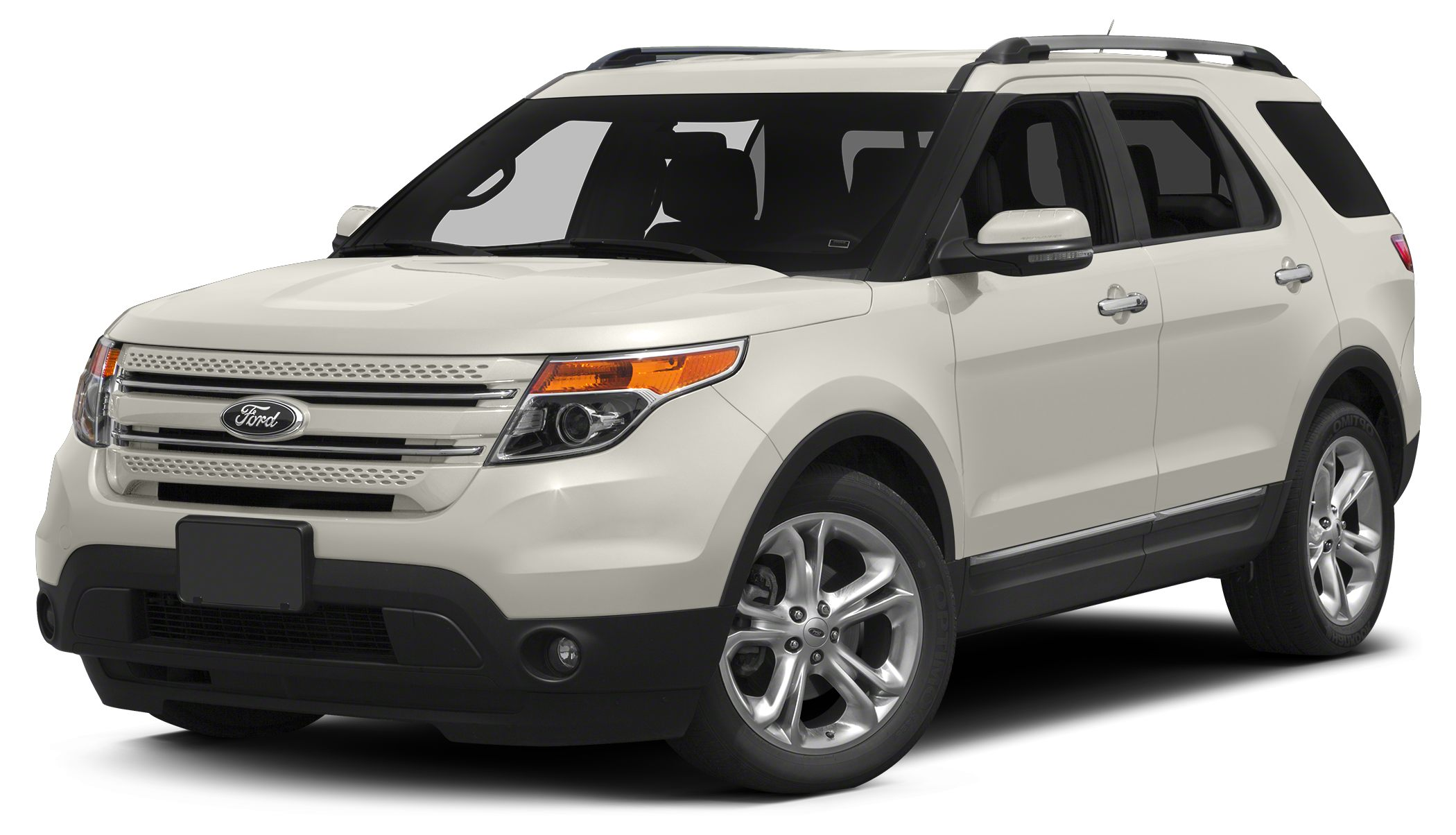2013 Ford Explorer Limited Dealer Certified Spotless LOW MILES - 25572 WAS 36449 DVD Heated