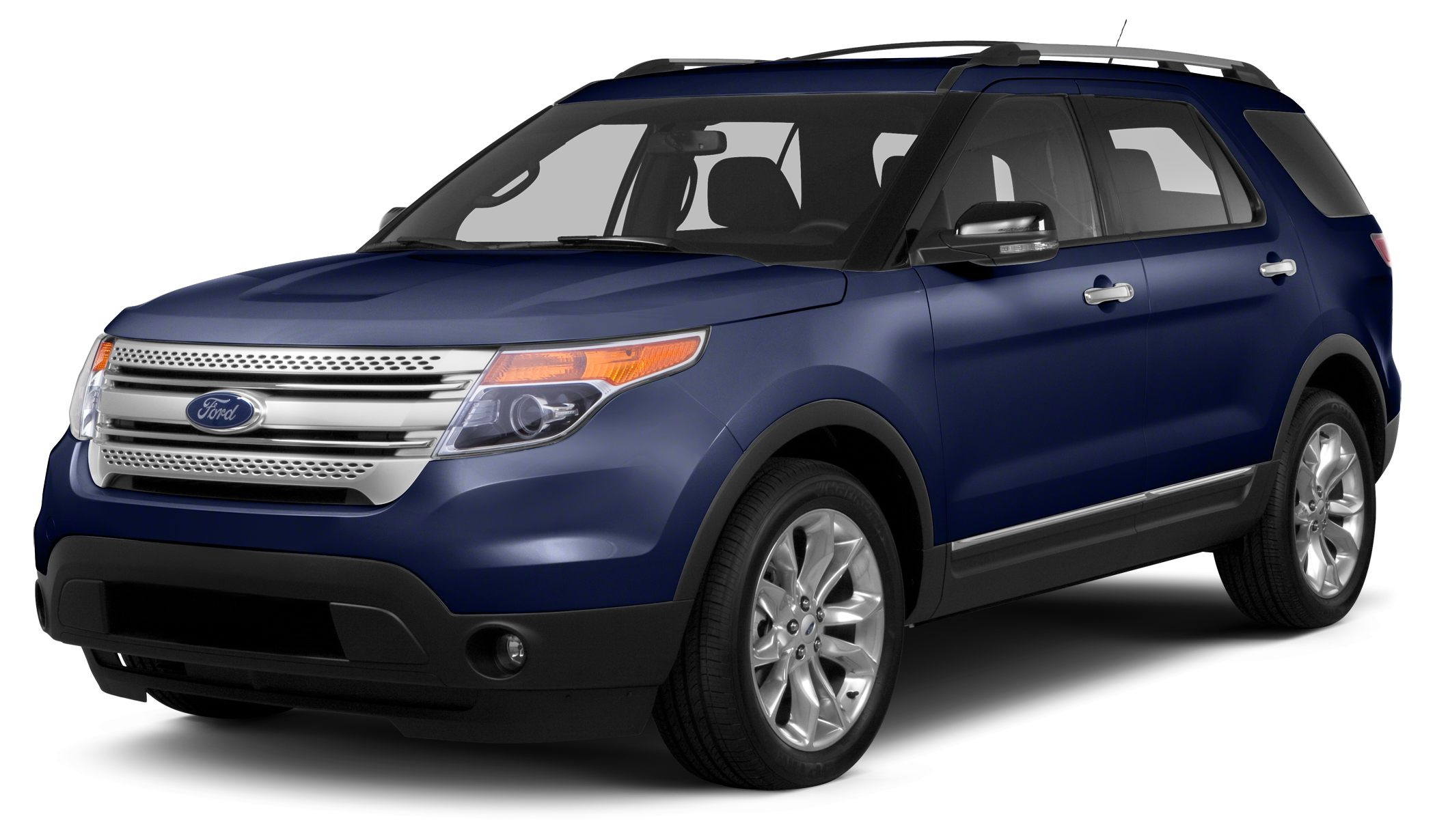 2013 Ford Explorer XLT Delivers 24 Highway MPG and 17 City MPG Carfax One-Owner Vehicle Dealer C